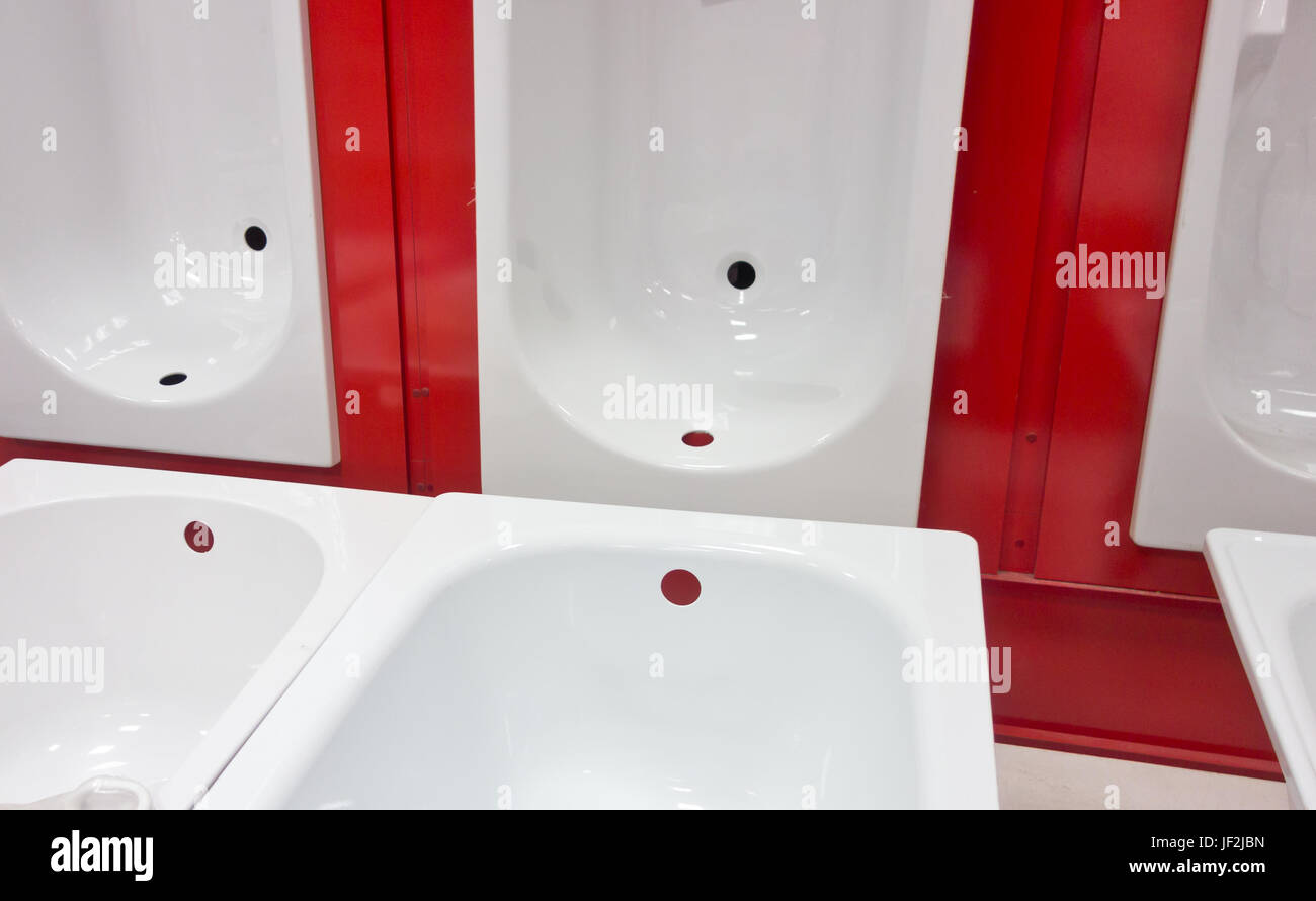 bath store Stock Photo: 146961129 - Alamy