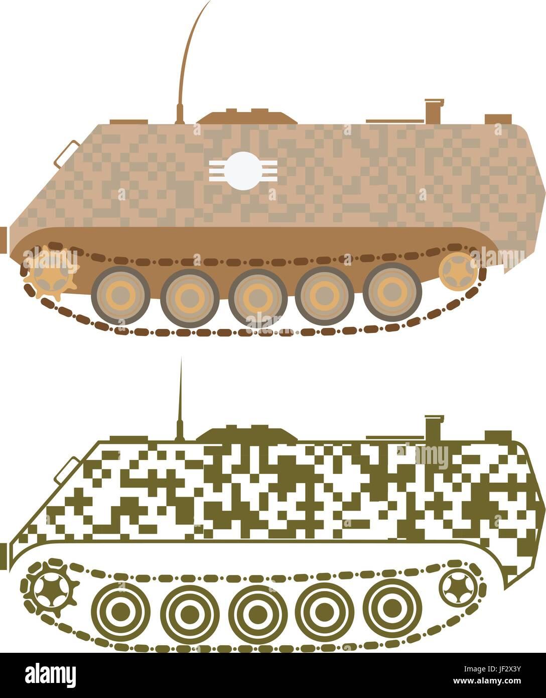 war soldier - Stock Vector