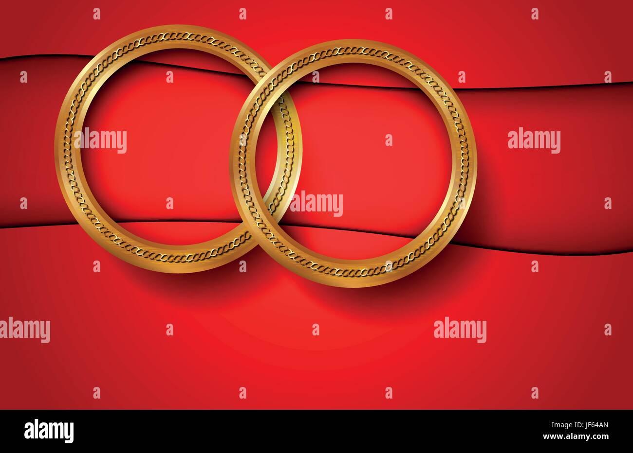 ring, circle, metallic, dark, curve, shaddow, shadow, gold, ring, circle, - Stock Vector