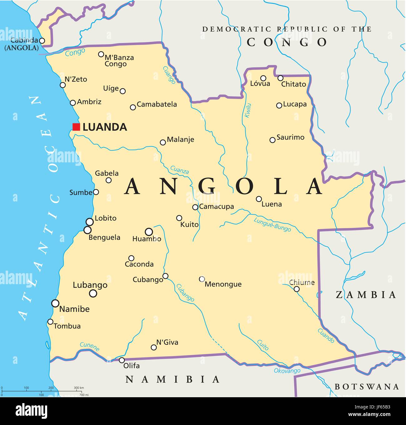 angola, map, atlas, map of the world, africa, namibia, atlantic
