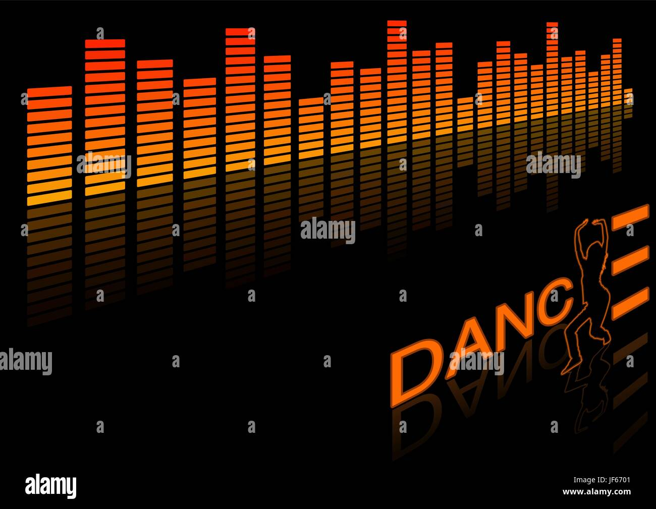 music, equalizer, backdrop, background, electronic, disco, music