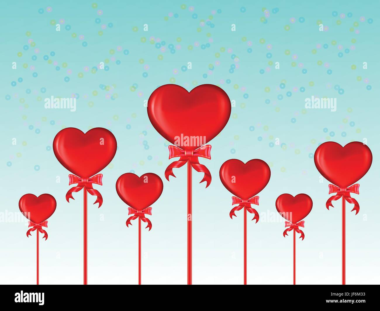 model, design, project, concept, plan, draft, card, love, in love, fell in - Stock Image
