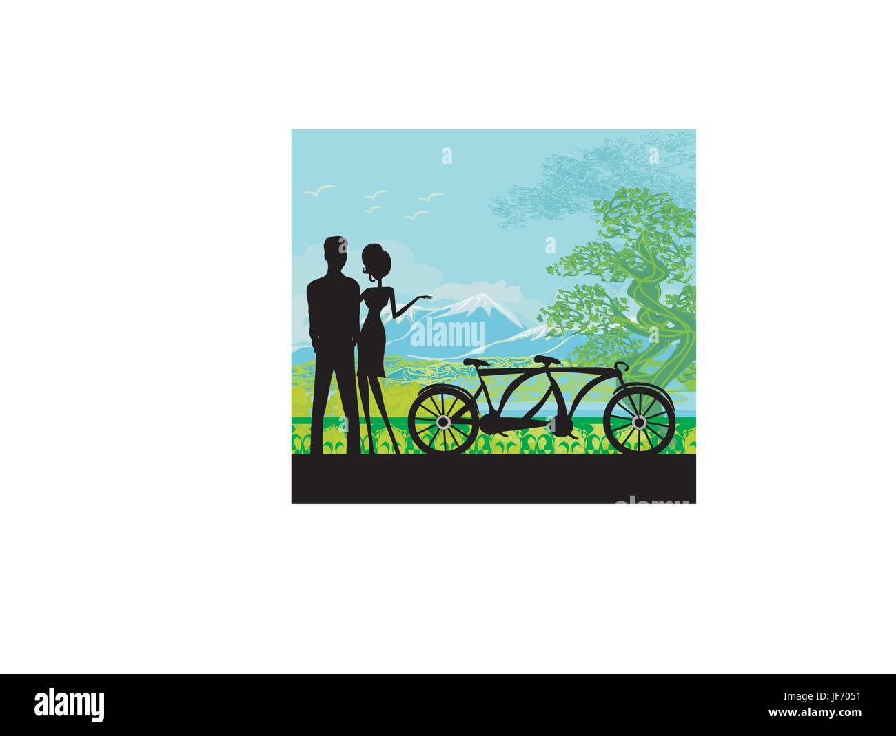 woman, humans, human beings, people, folk, persons, human, human being, - Stock Vector