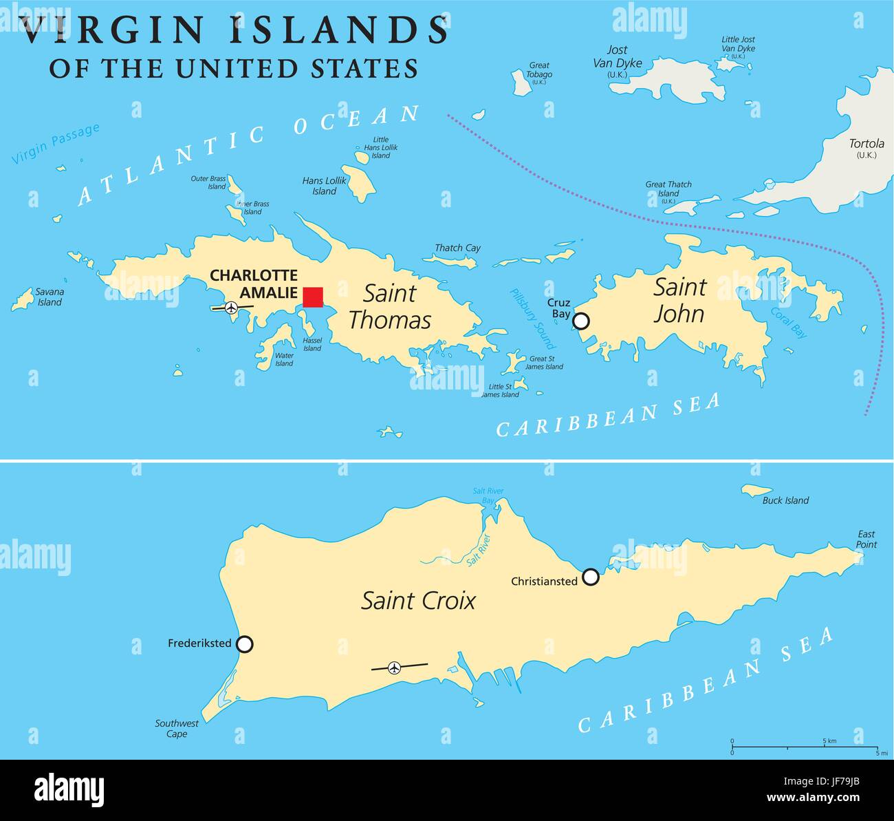 Map Of Usa And Surrounding Islands.Islands Map Atlas Map Of The World Virgin Travel American Usa