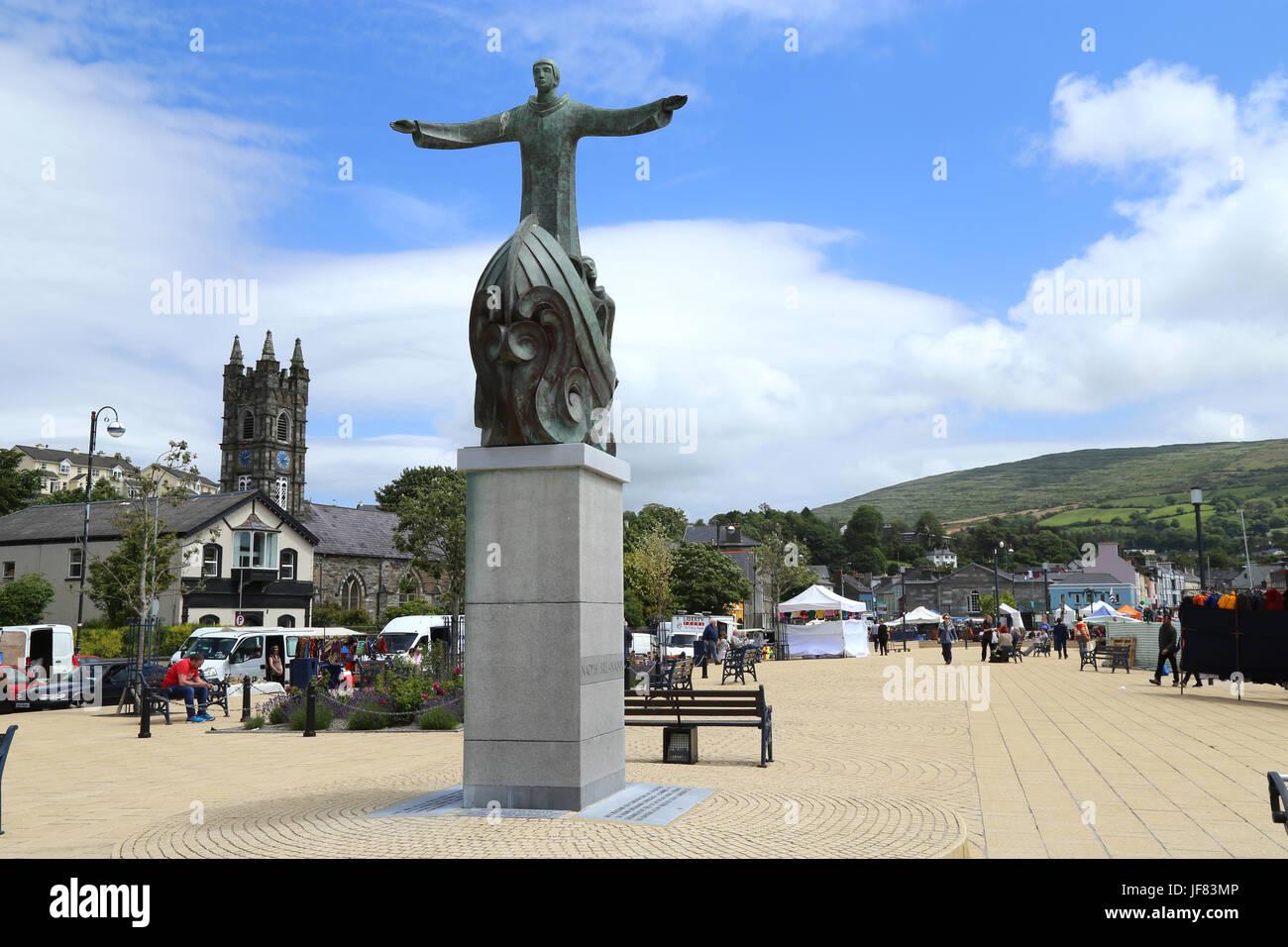 Irelands Bantry Boats Complex Heritage Creates Historic