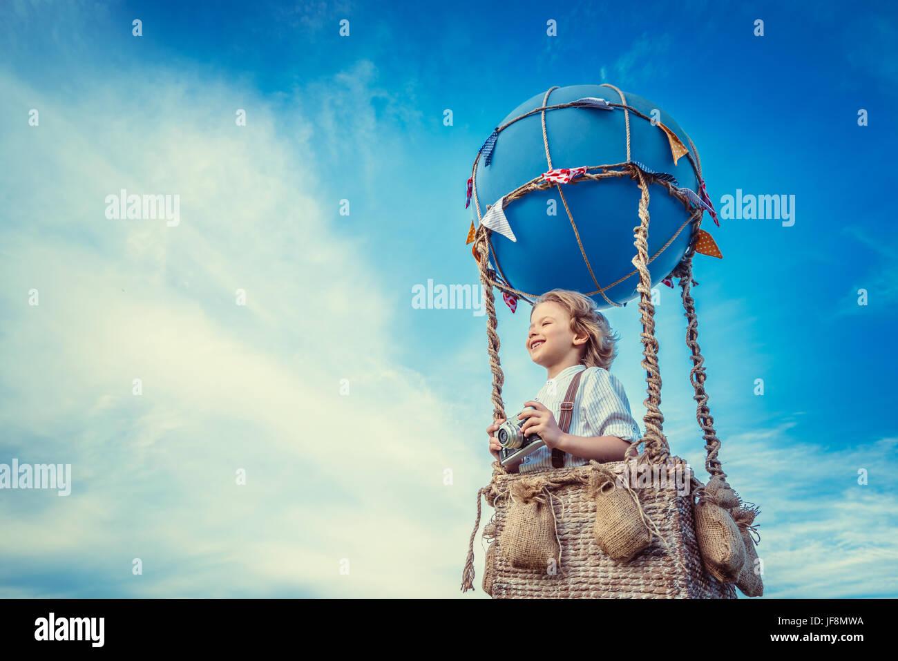 Journey - Stock Image