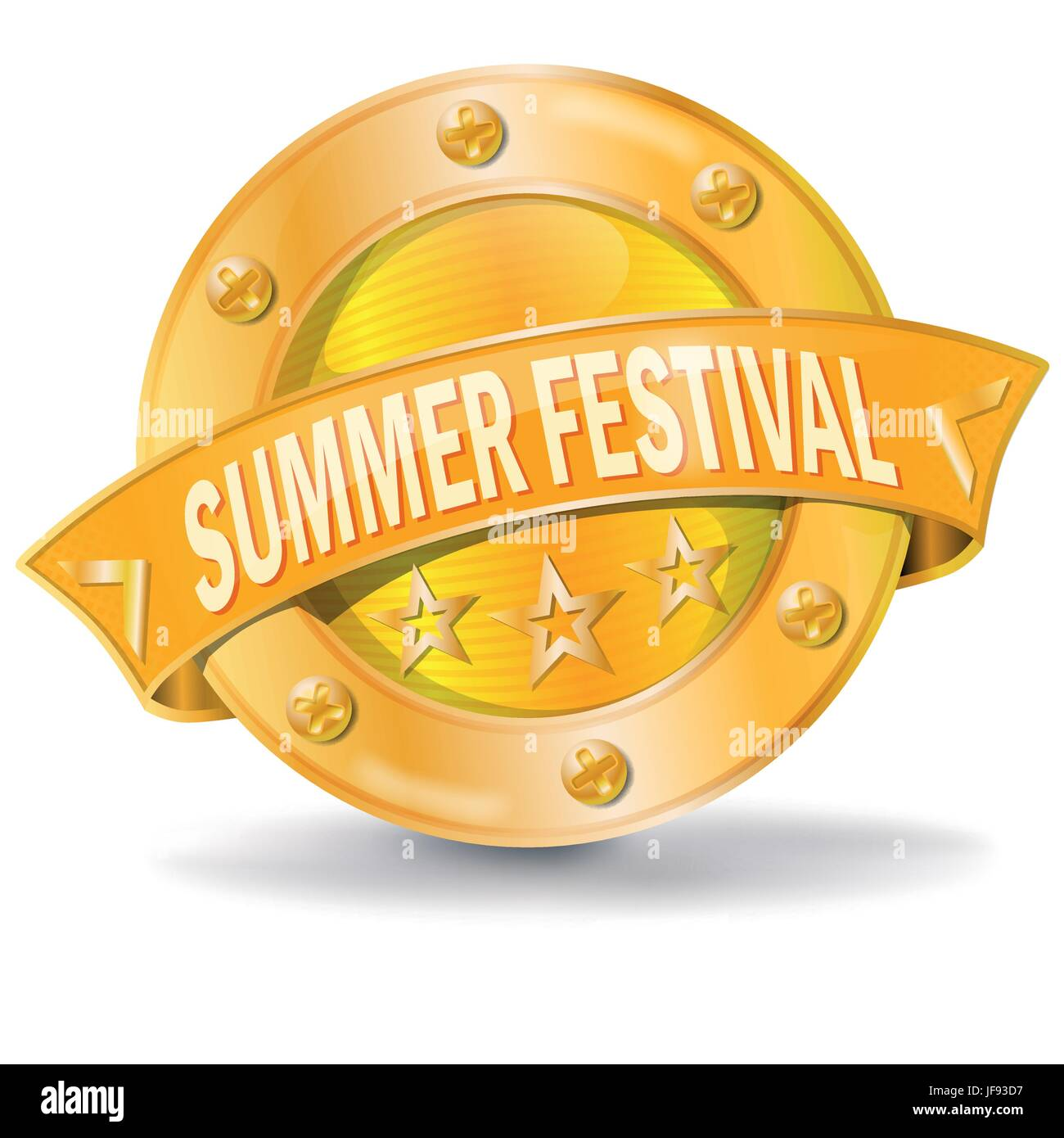 summer, summerly, party, celebration, beer, festival, drinks, service, model, - Stock Vector