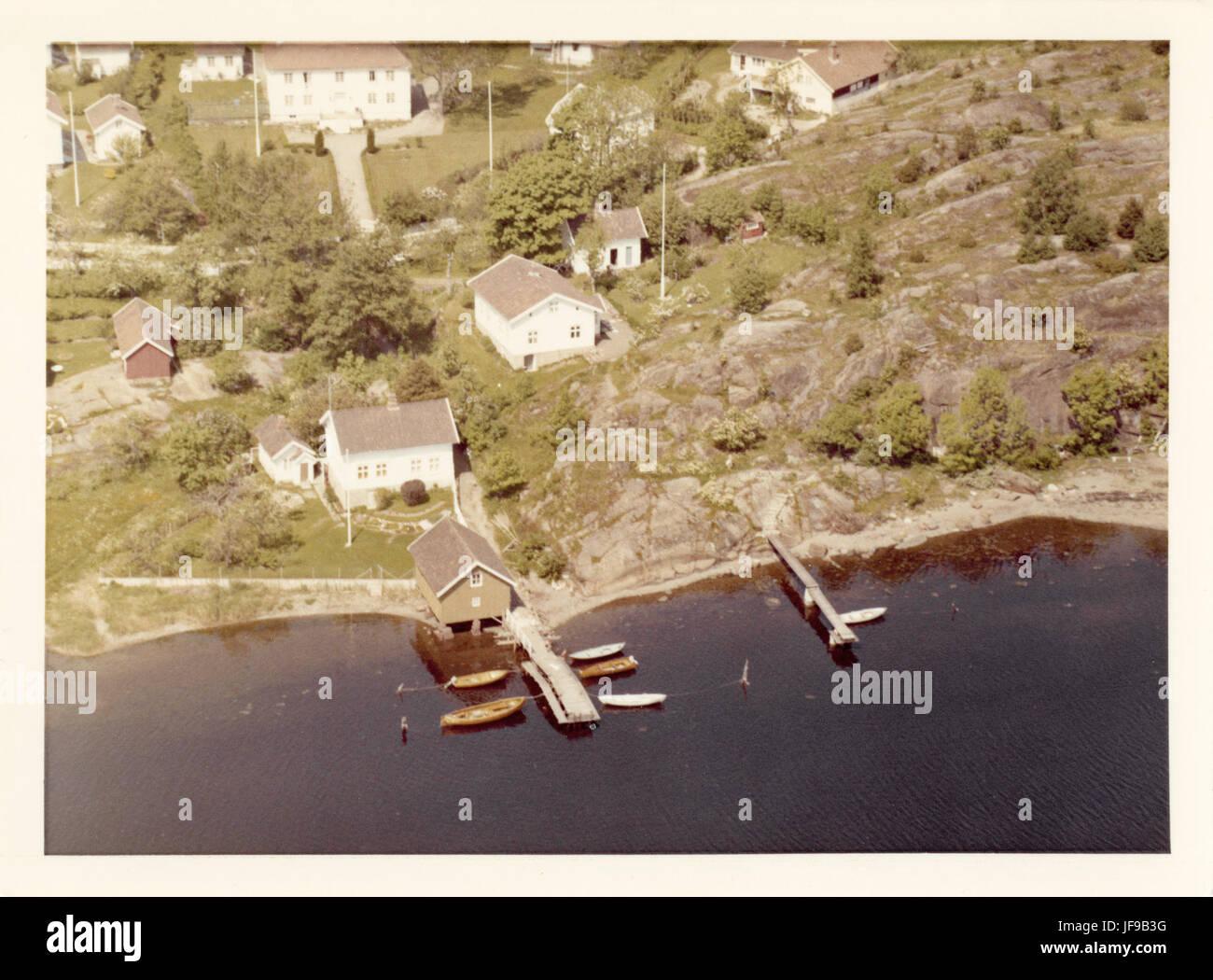 Årøysund, Nøtterøy 25095966992 o - Stock Image