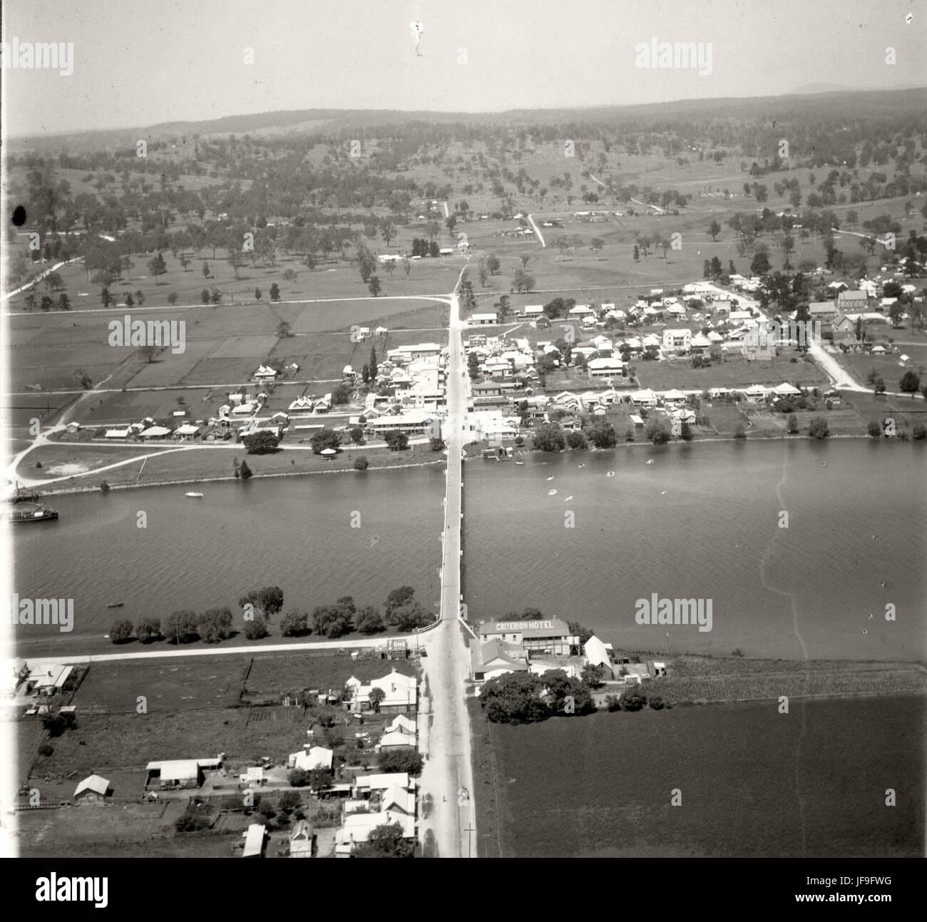 Moruya - 17 Nov 1937 30079674061 o - Stock Image