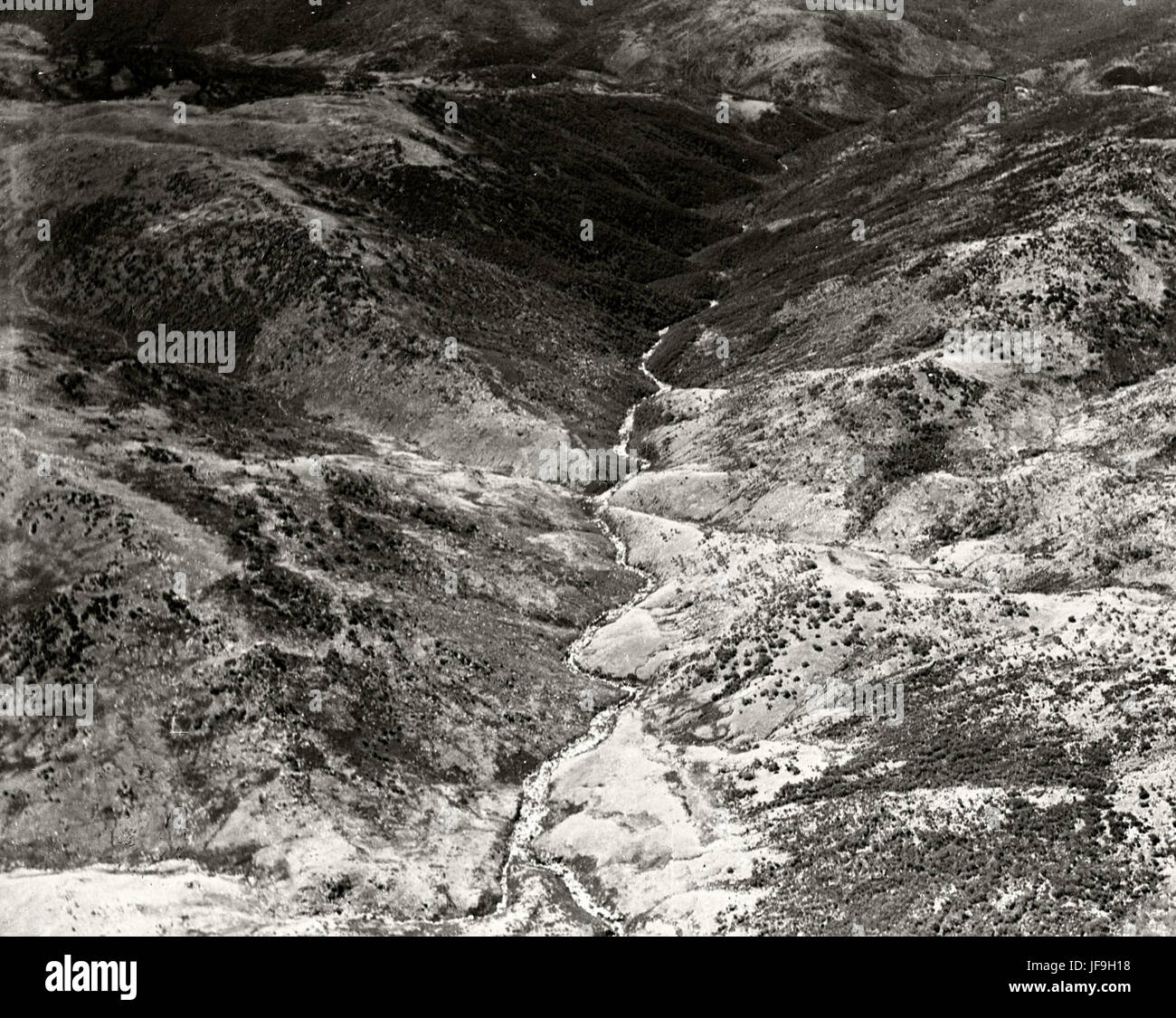 Snowy River - 11 March 1937 30156476892 o - Stock Image