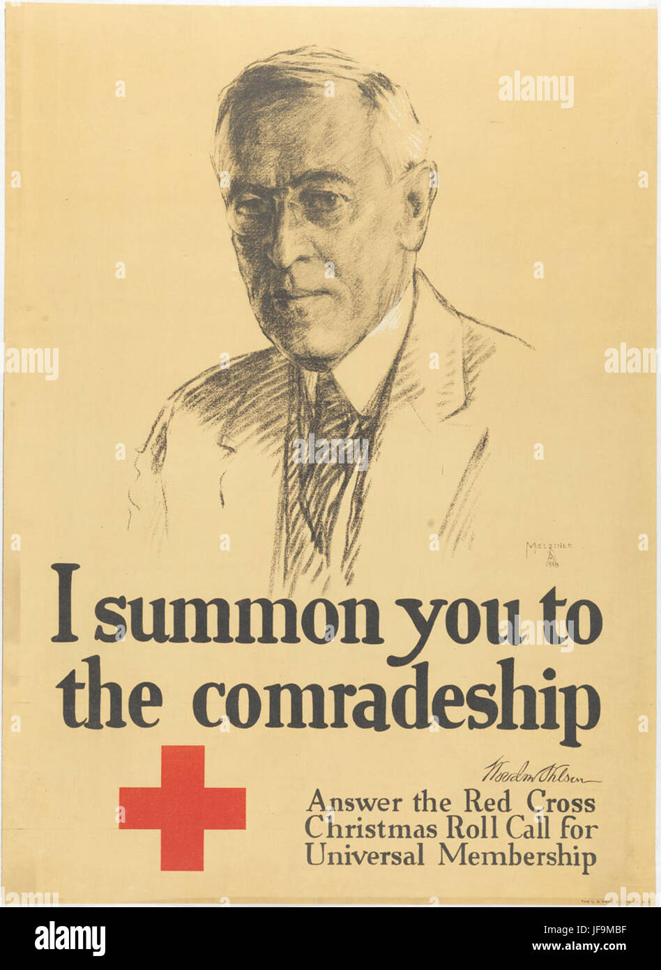 I Summon You to the Comradeship 34681627666 o - Stock Image