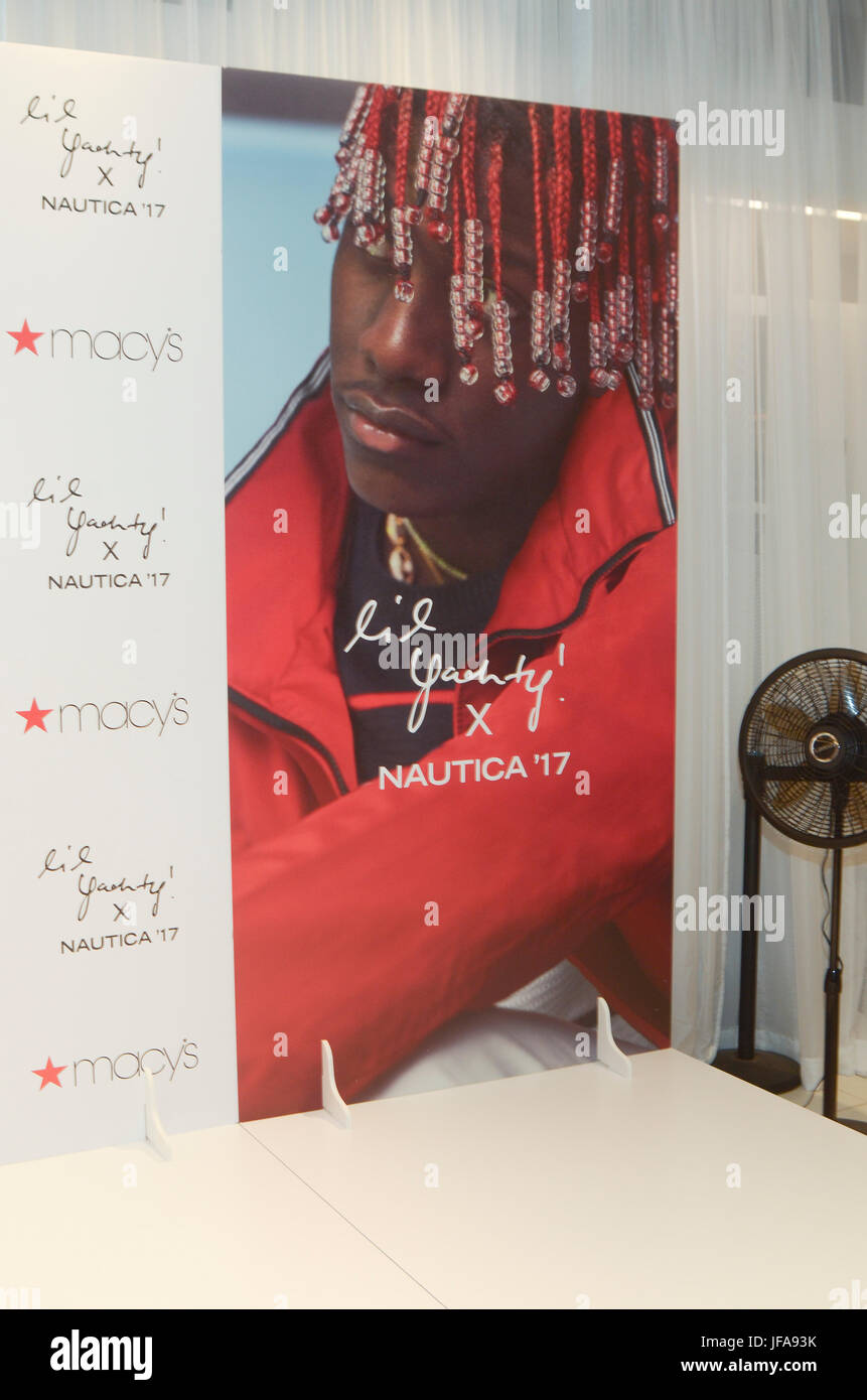 Lil Yachty Stock Photos Lil Yachty Stock Images Alamy