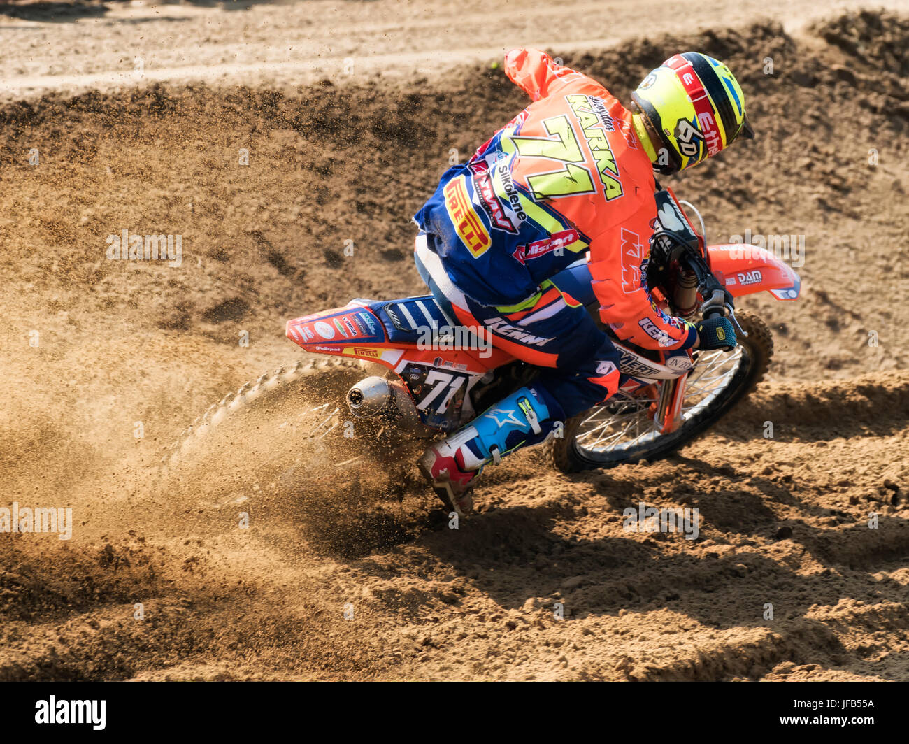 Race Moto Stock Photos Race Moto Stock Images Alamy