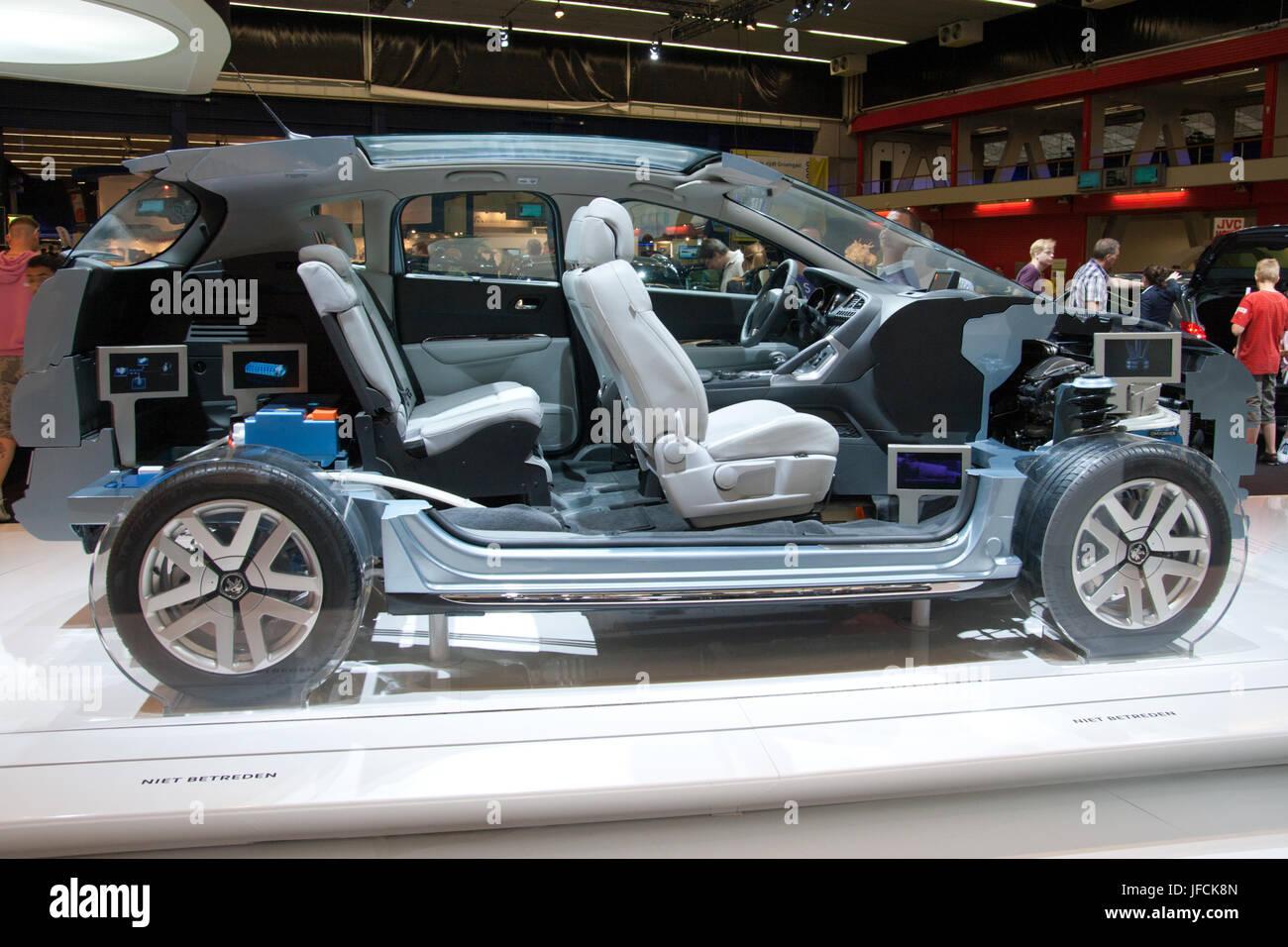 Peugeot Garage Amsterdam : Peugeot stock photos peugeot stock images alamy