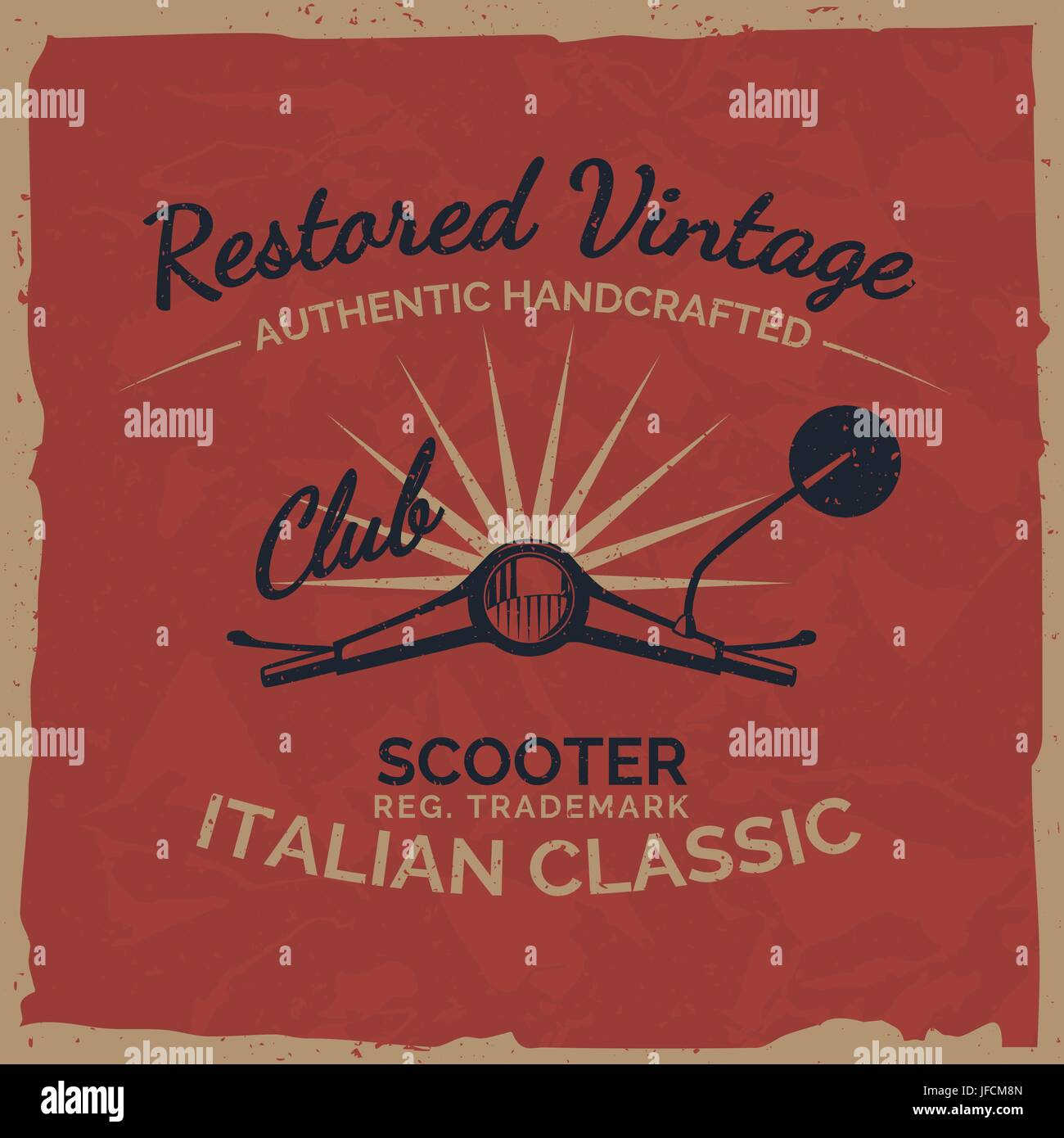 scooter club stock photos amp scooter club stock images alamy