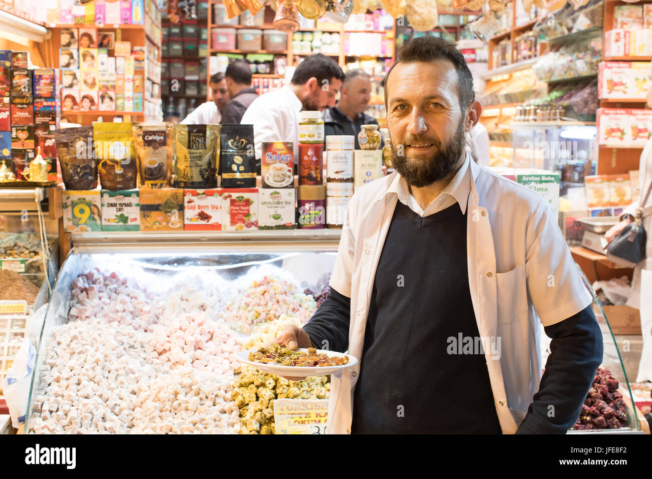 5f8ad745cdfe8 Famous Sweets In Turkey Stock Photos   Famous Sweets In Turkey Stock ...