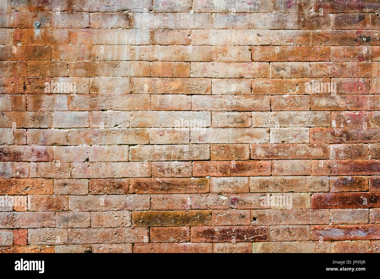 Clincer Wall   Stock Image