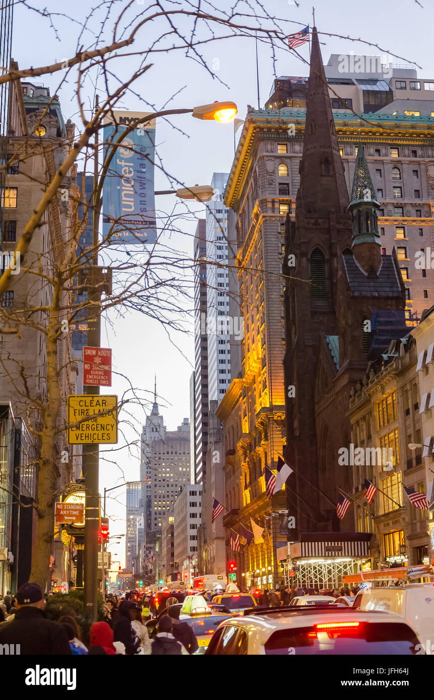 American Stree Stock Photos & American Stree Stock Images