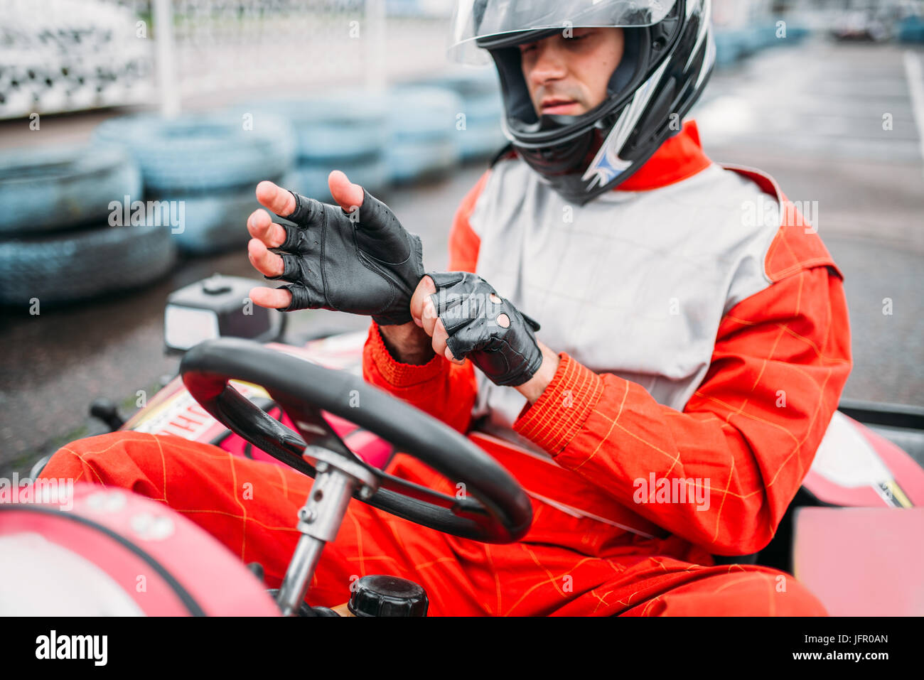 Go Kart Engine Stock Photos & Go Kart Engine Stock Images