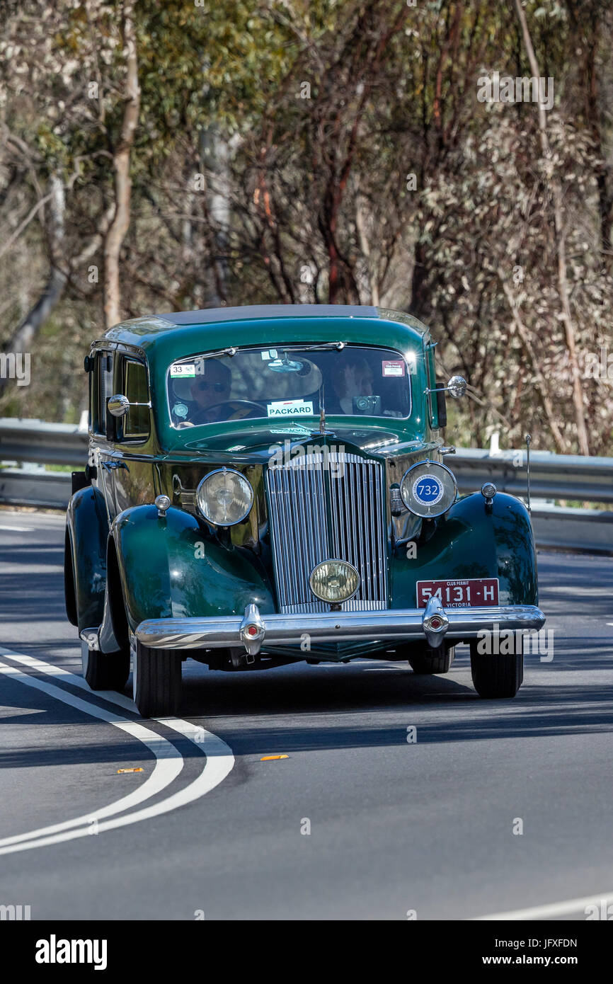 Packard Cars Stock Photos & Packard Cars Stock Images - Alamy