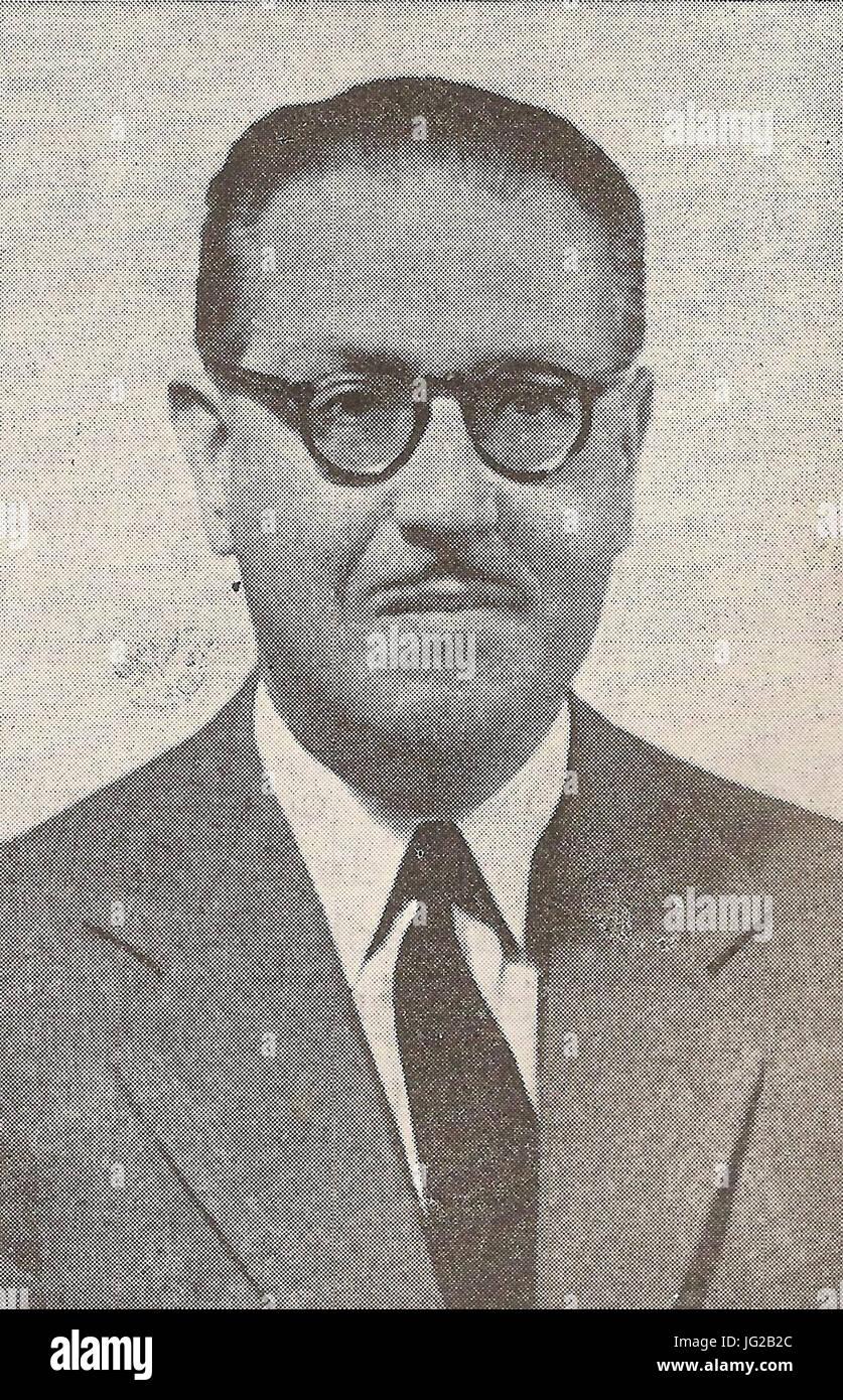 Joan Bertran Borràs - Stock Image