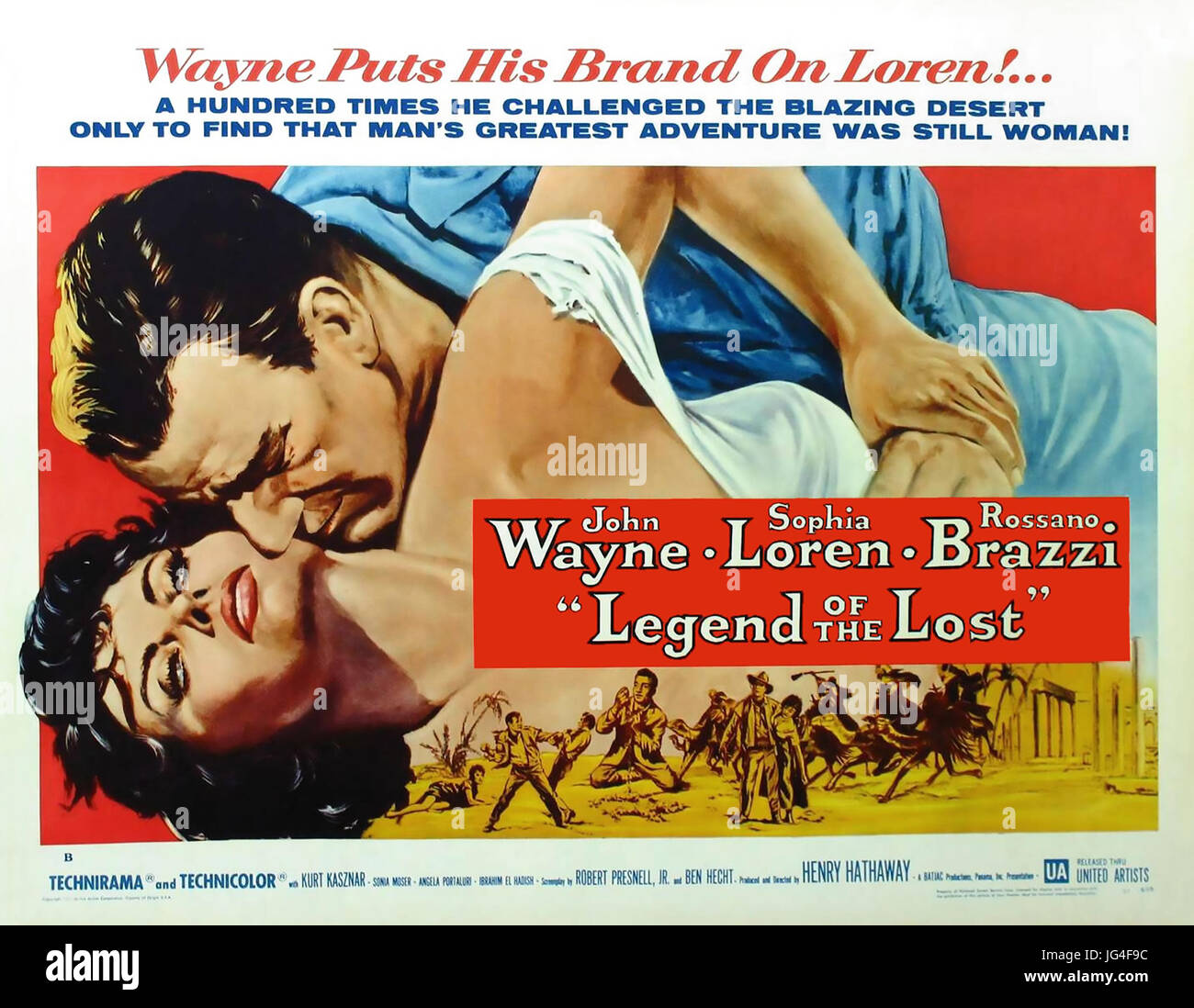 legend of the lost 1957 download