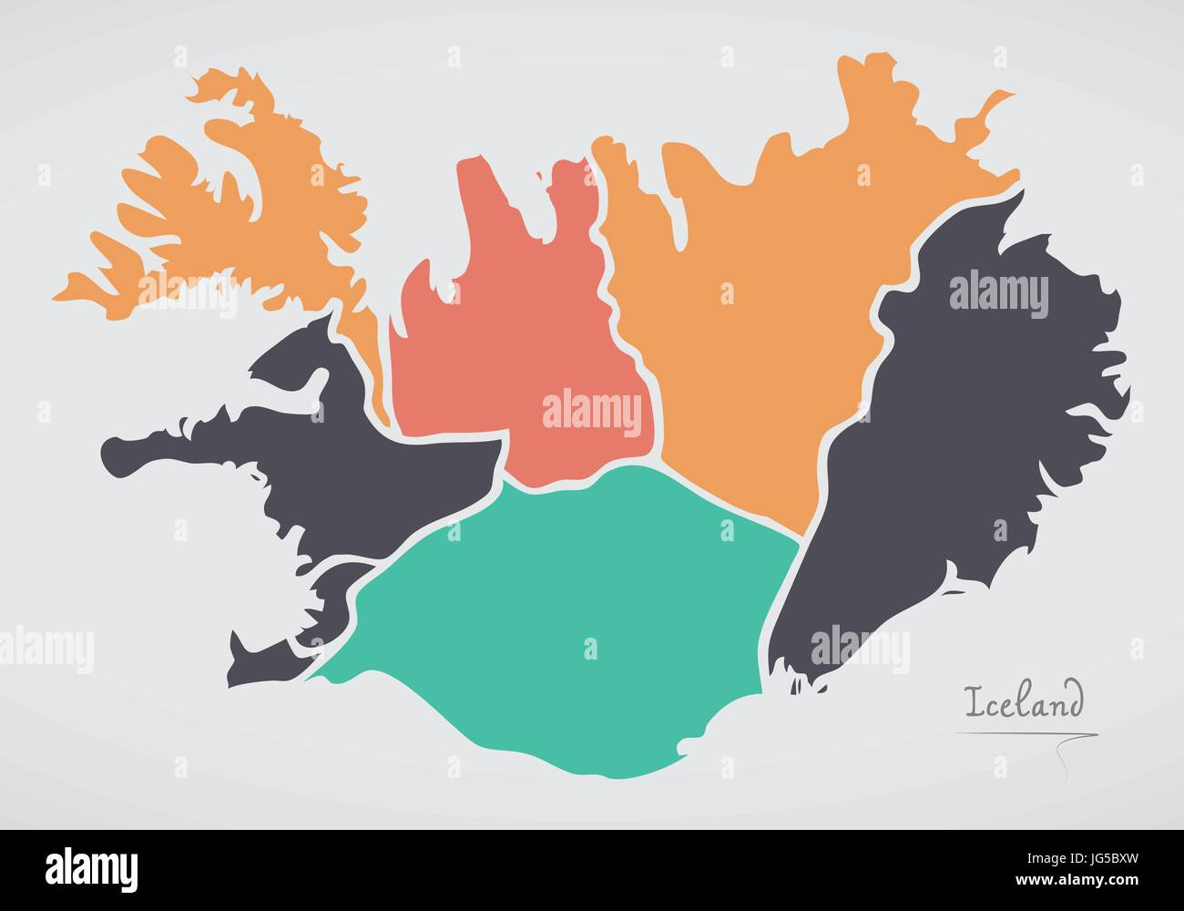 Iceland Map With States Of on jamaica state map, albania state map, denmark state map, hungary state map, haiti state map, park city utah state map, nunavut state map, nepal state map, united states of america state map, ukraine state map, france state map, north east region state map, bahamas state map, antarctica state map, malaysia state map, romania state map, mongolia state map, bolivia state map, iceland summer, paraguay state map,