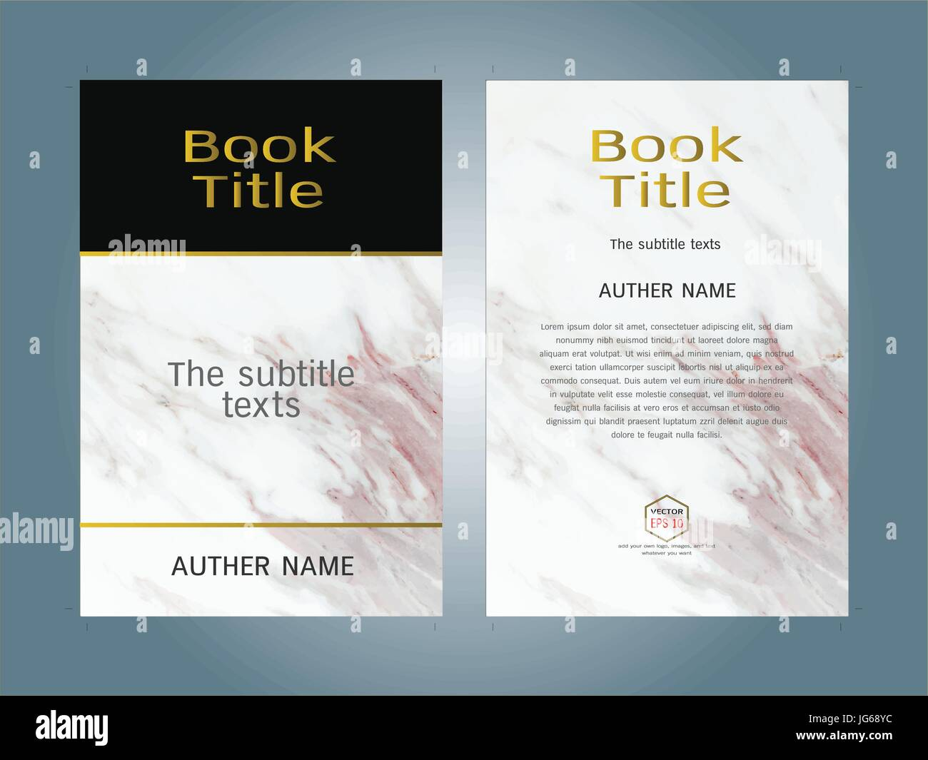 cover design layout template inspiration for brochure annual stock