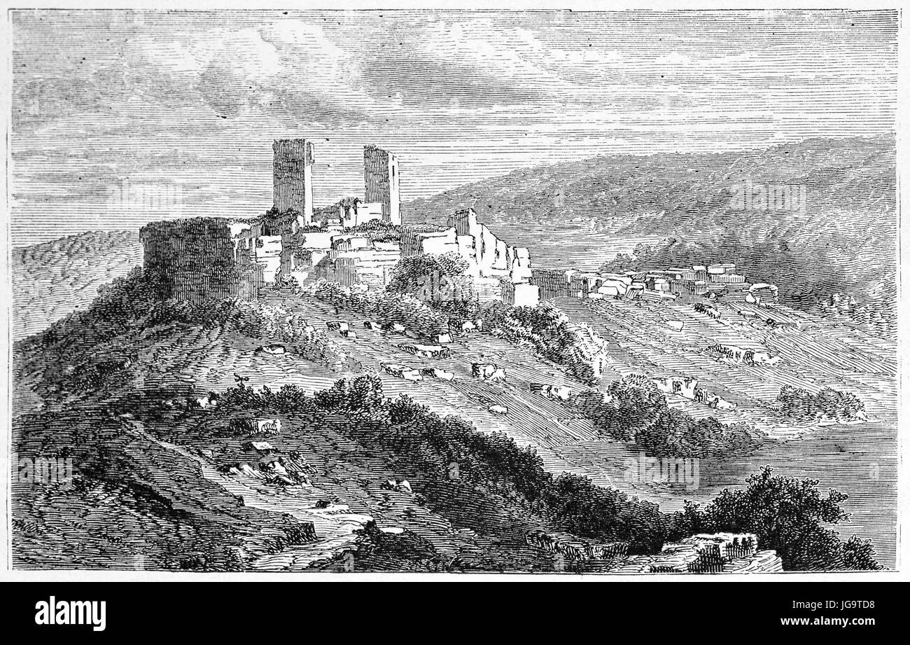 Landscape Design History Of France Stock Photos Landscape Design