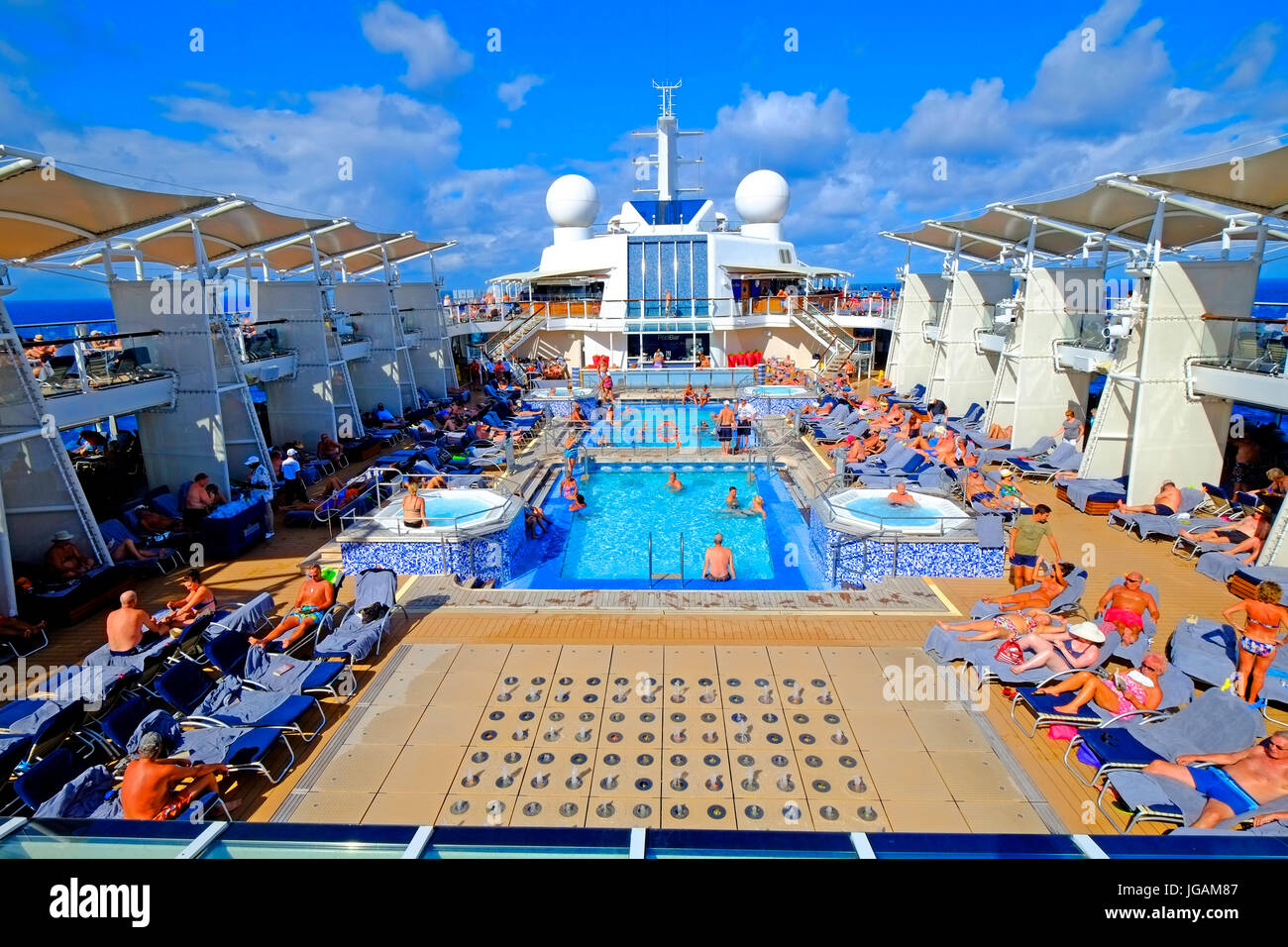 BEST Celebrity Summit Cruises to the Southern Caribbean ...