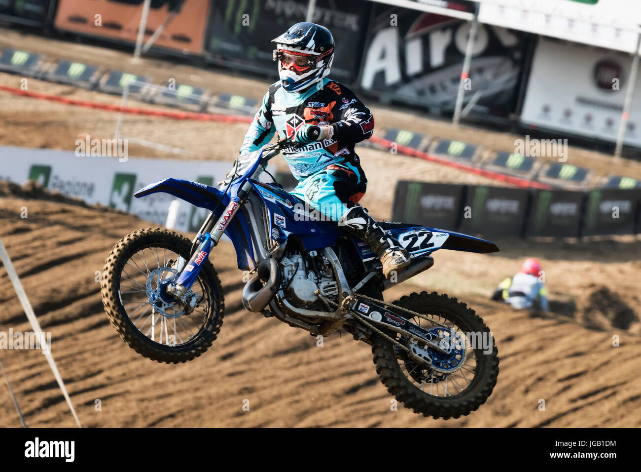 Motocross Stock Photos Motocross Stock Images Alamy