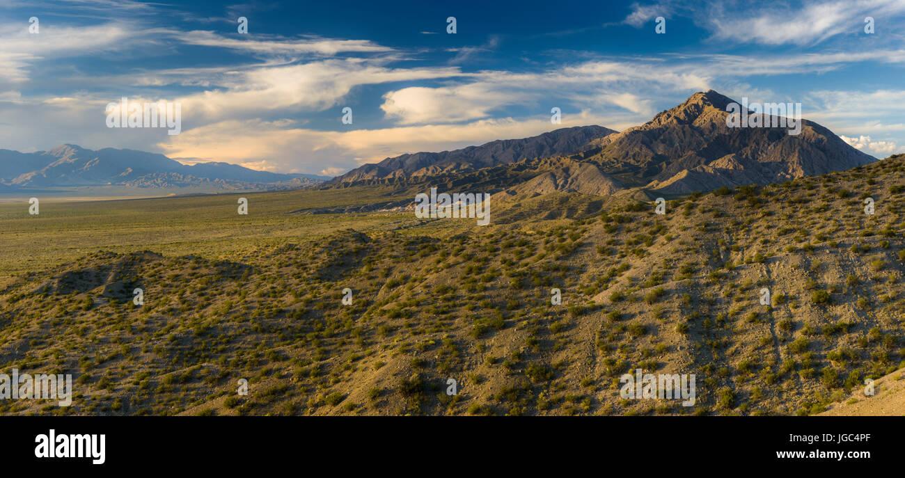 San Juan, Argentina - Stock Image