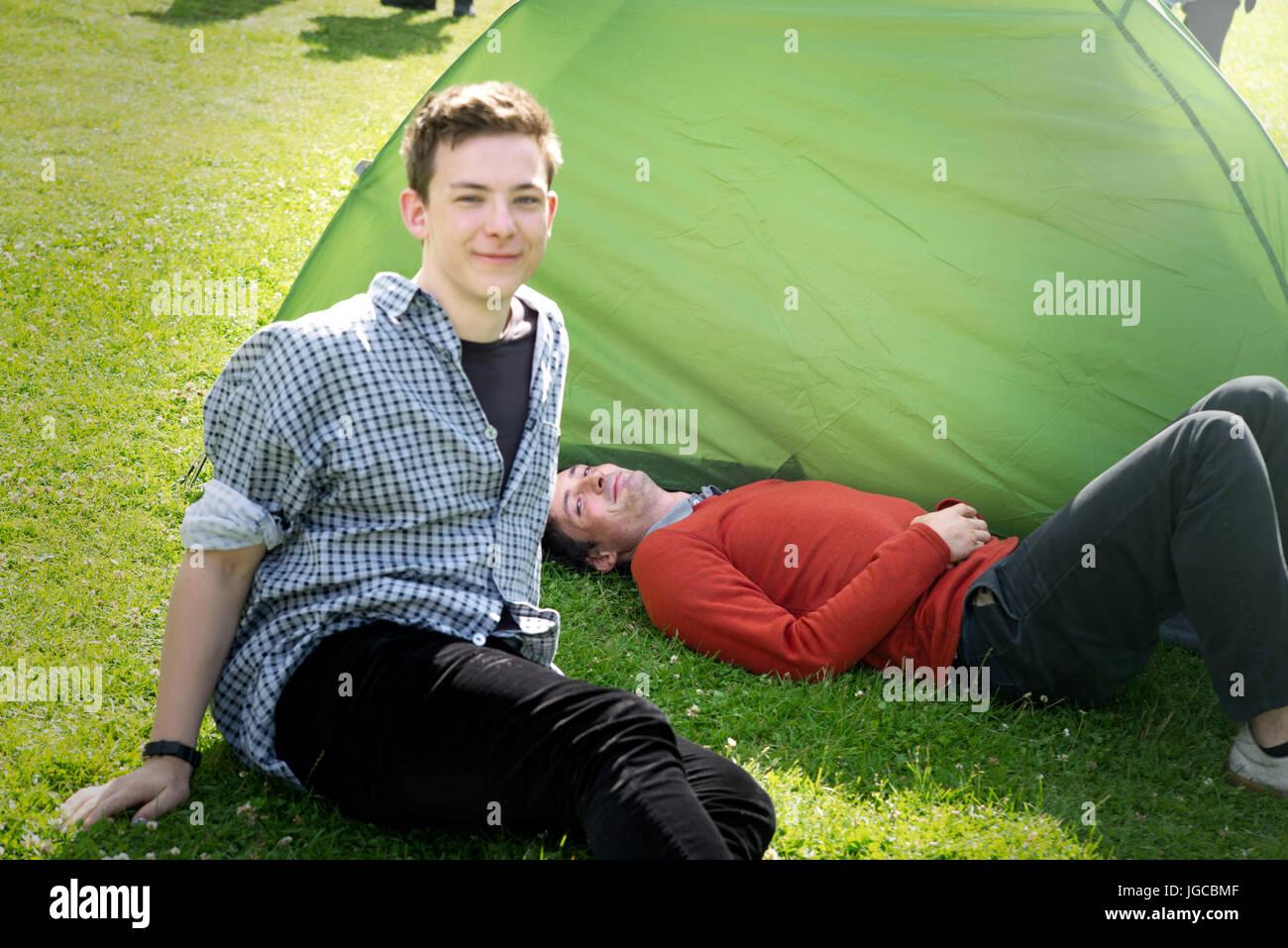 Sleep Inn - G20 - Stock Image