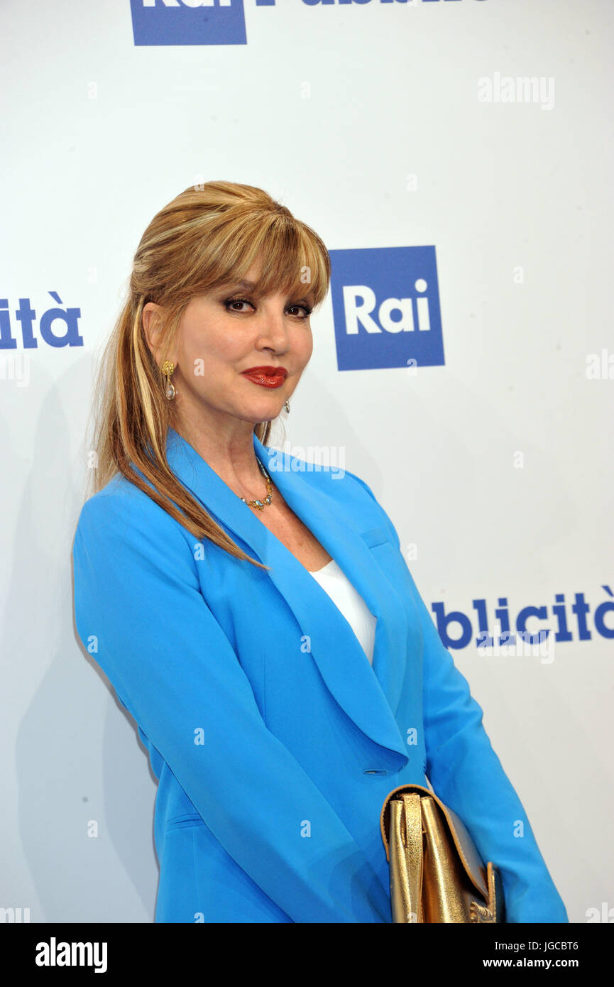 Watch Milly Carlucci (born 1954) video