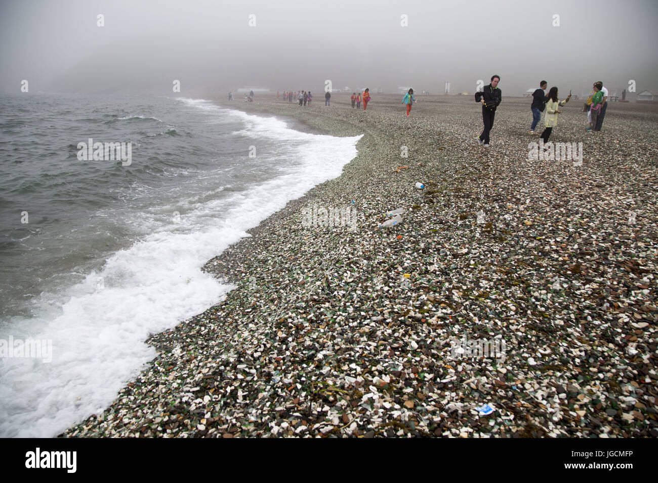 July 6, 2017 - Vladivostok, Vladivostok, China - Vladivostok, Russia -June 29 2017: (EDITORIAL USE ONLY. CHINA OUT) - Stock Image