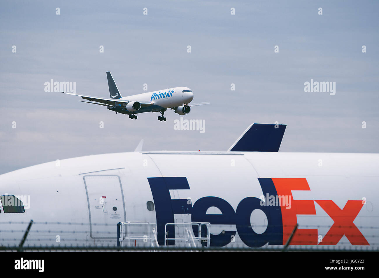 Air Cargo Stock Photos & Air Cargo Stock Images - Alamy