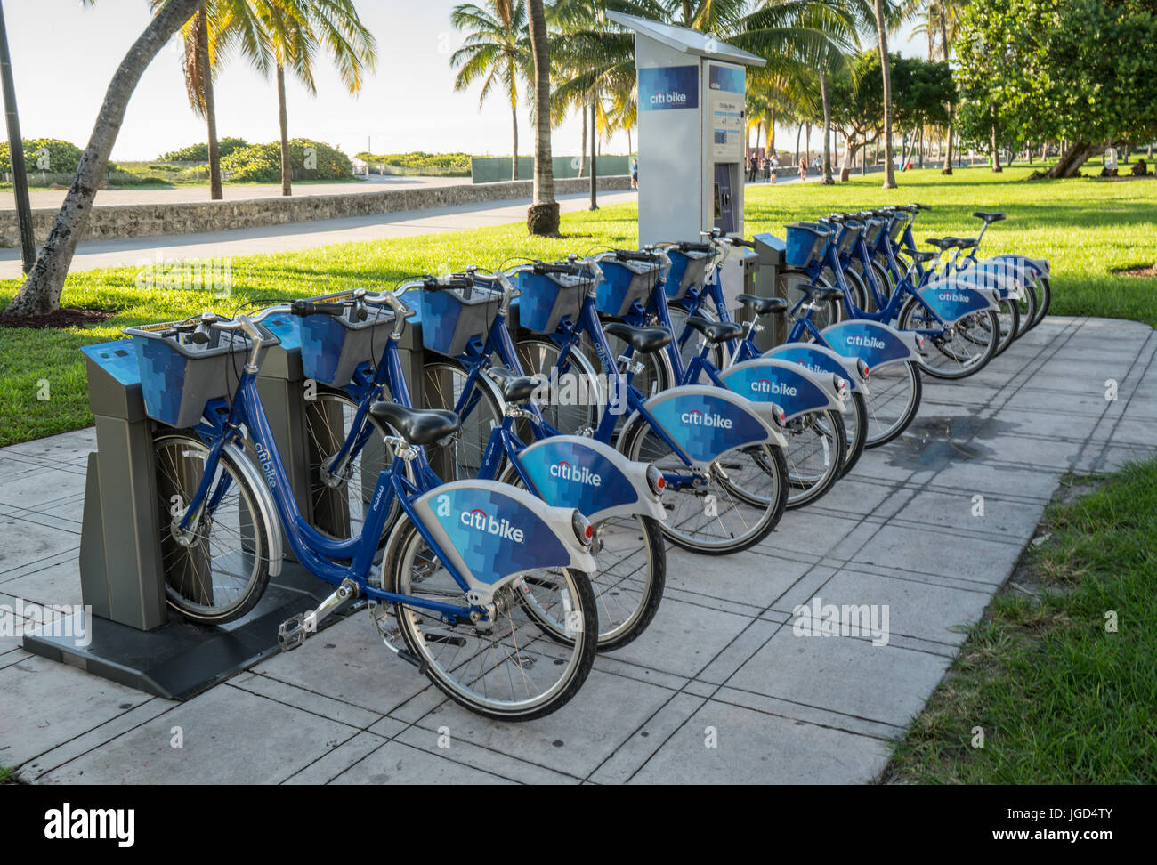 Citi Bike Miami >> Citibike Miami Stock Photos Citibike Miami Stock Images Alamy