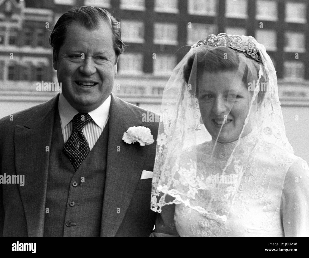 Earl Spencer Of Althorp The 56 Year Old Father Of Lady Diana Stock Photo Alamy