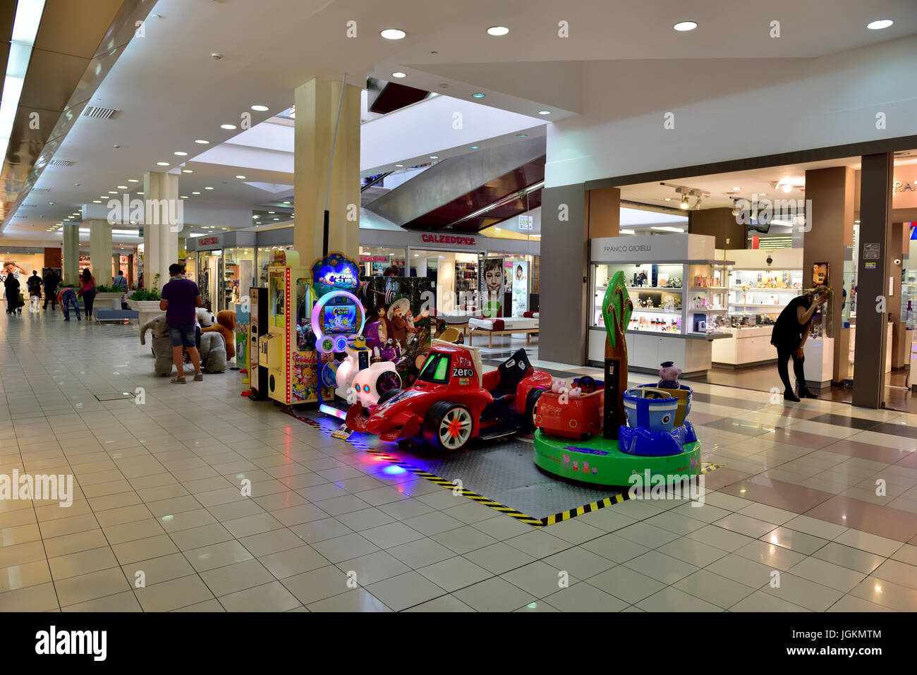 centro commerciale - photo #35
