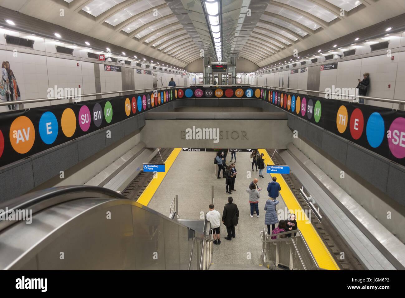 72nd Street Subway Map.2nd Avenue Subway Stock Photos 2nd Avenue Subway Stock Images Alamy