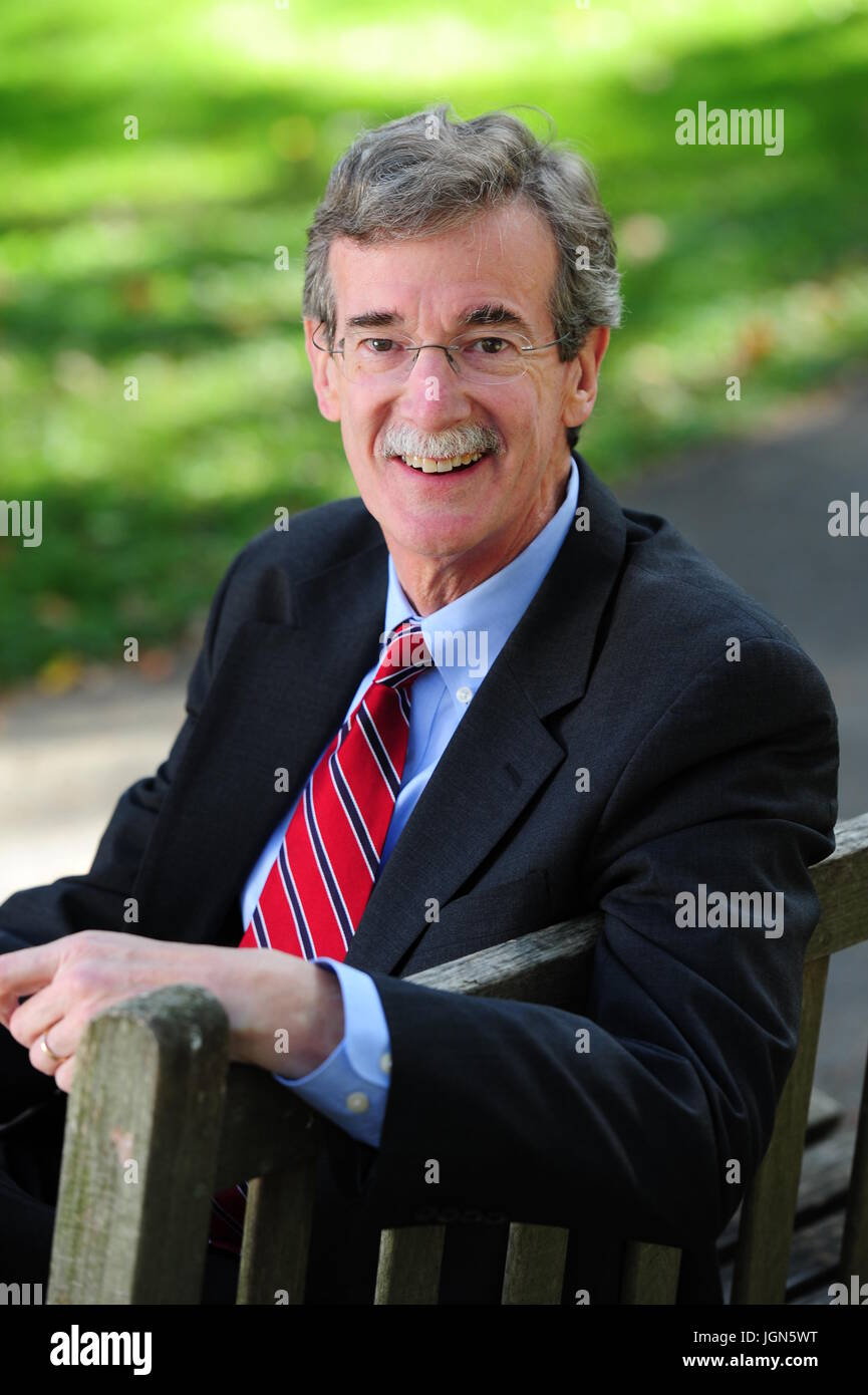 Brian Frosh American Politician from Maryland MD USA  Attorney General for the state of Maryland - Stock Image