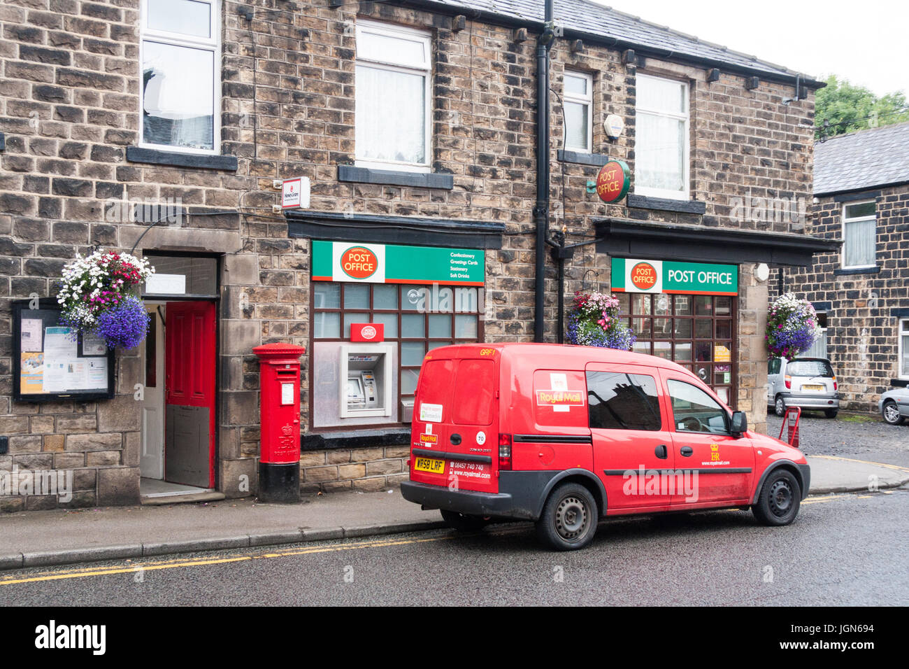 ca052ac1861983 Royal Mail Delivery Van Stock Photos   Royal Mail Delivery Van Stock ...