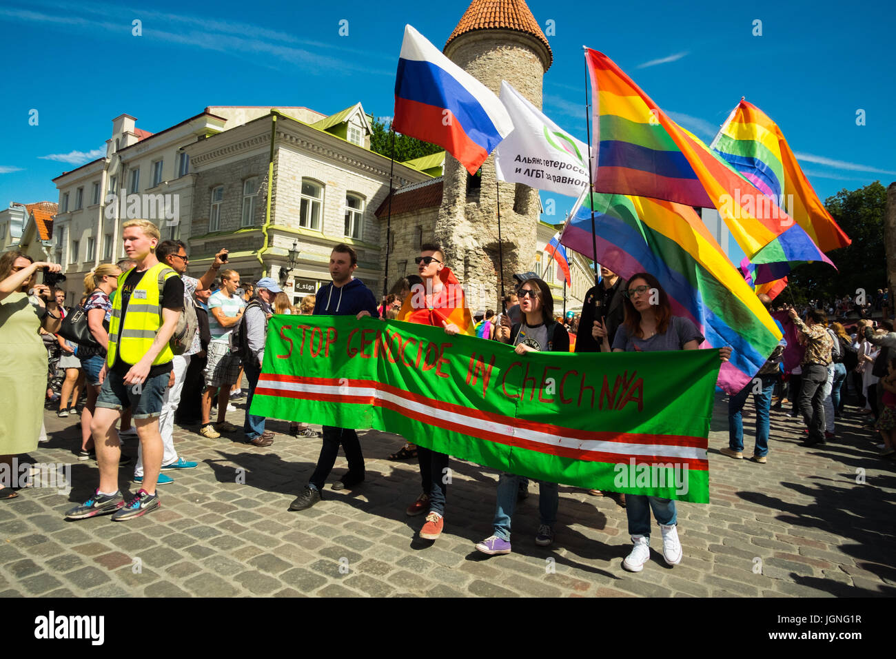 Gay tallin estonia