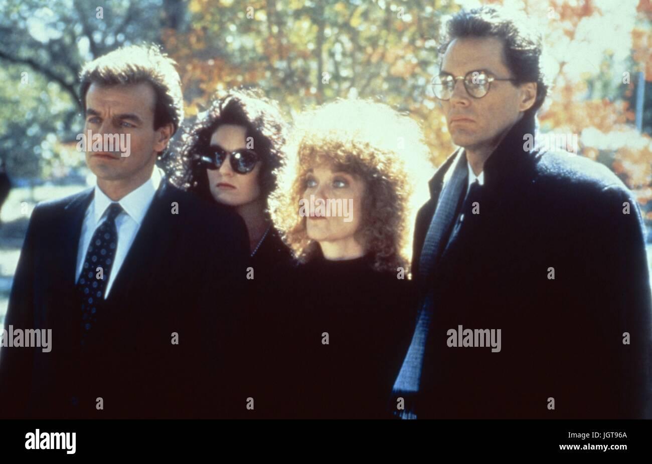 Mysteres a Twin Peaks TV Series 1990 - 1991 USA Season 1