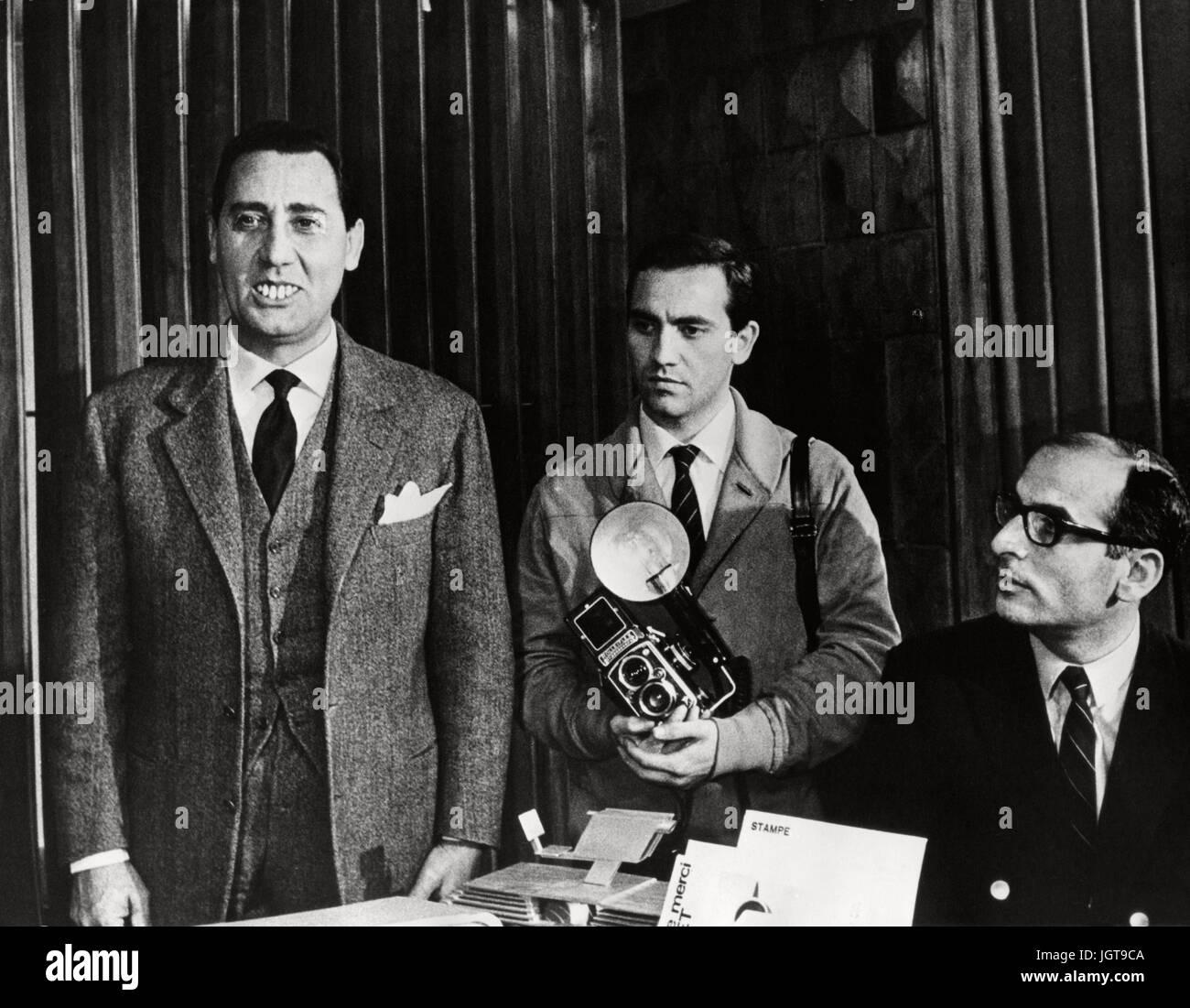 Alberto D Amico i complessi - guglielmo il dentone complexes year : 1965