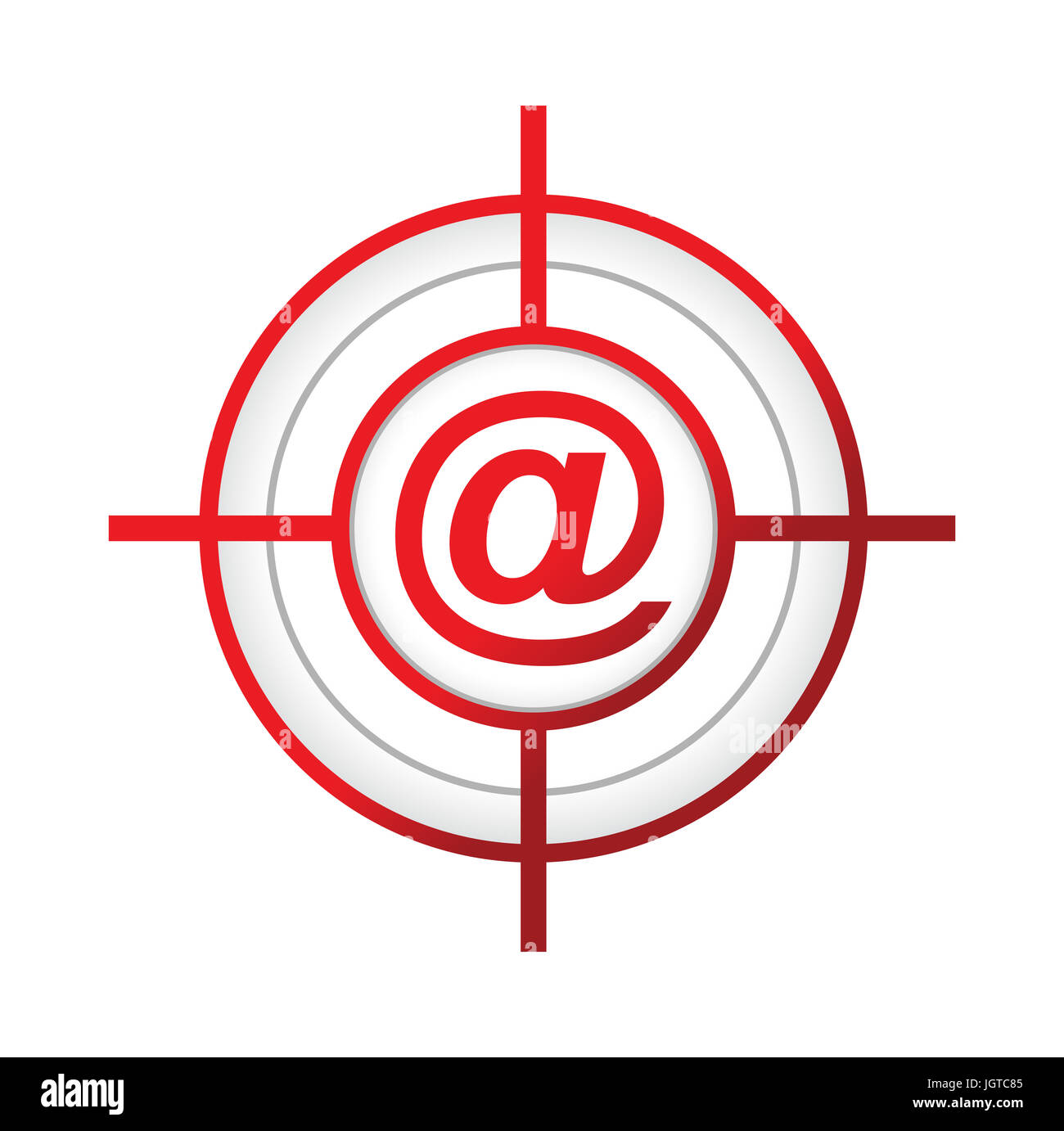 Crosshairs Target Stock Photos Crosshairs Target Stock Images Alamy