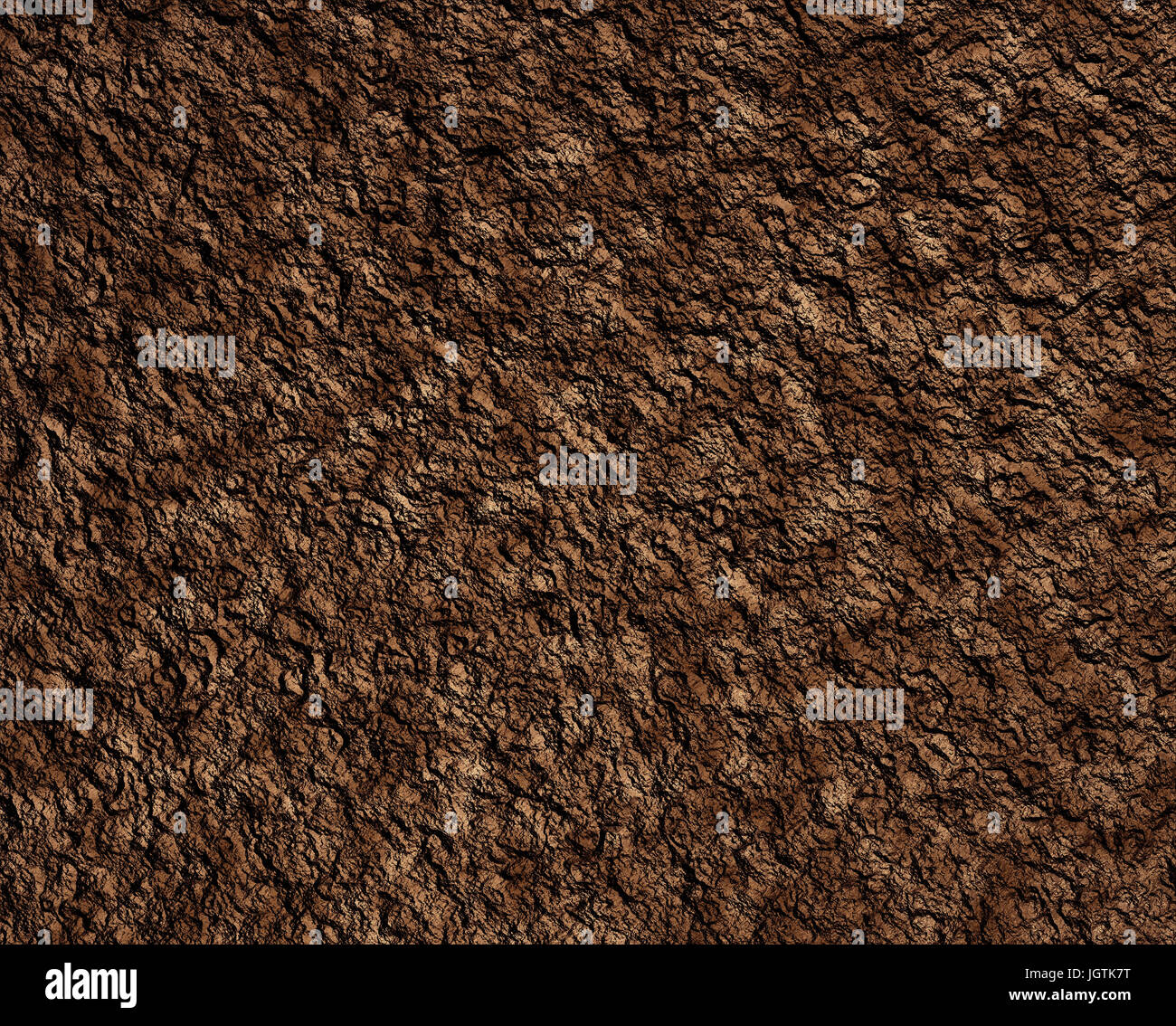 Stone texture illustration, or rust old surface texture. - Stock Image
