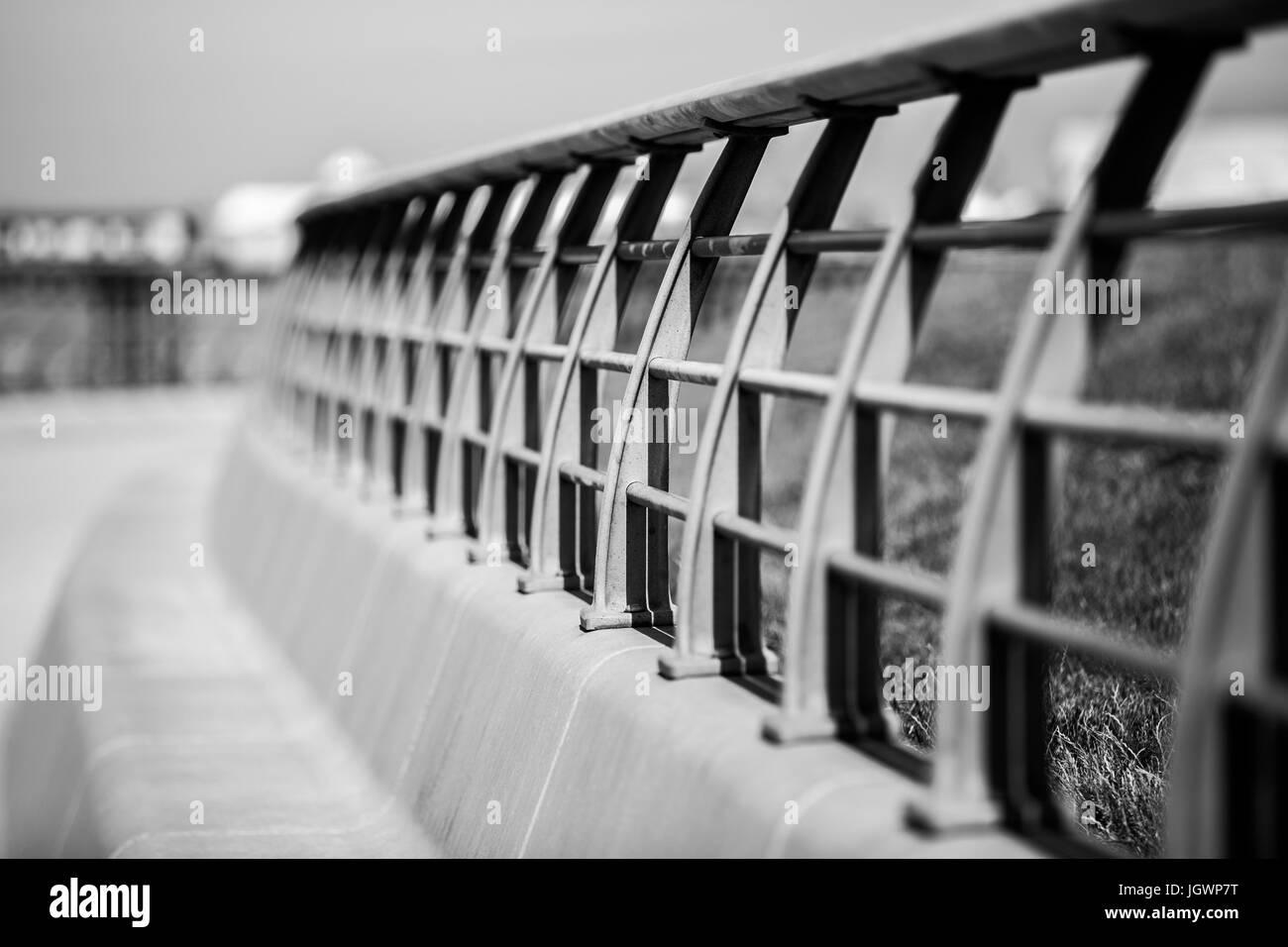 Blackpool Pier - Stock Image