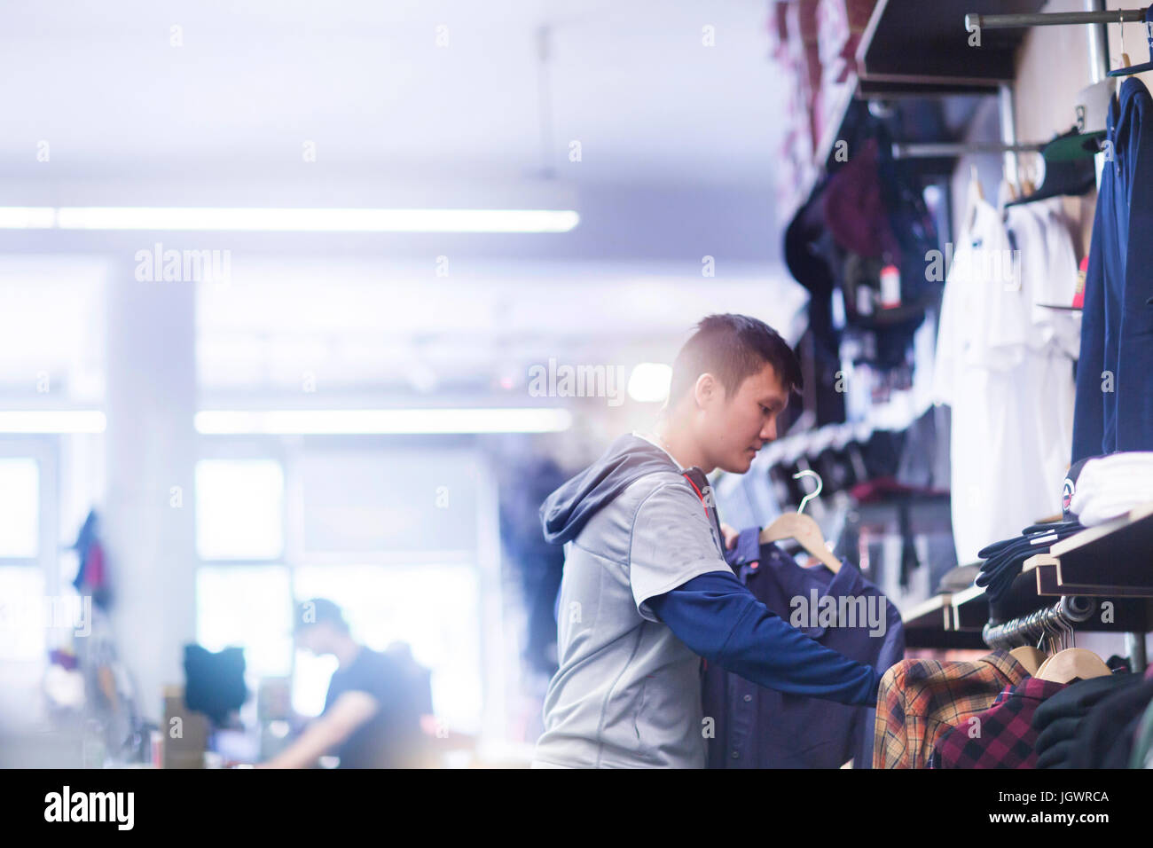 shopping sport stock photos shopping sport stock images alamy. Black Bedroom Furniture Sets. Home Design Ideas