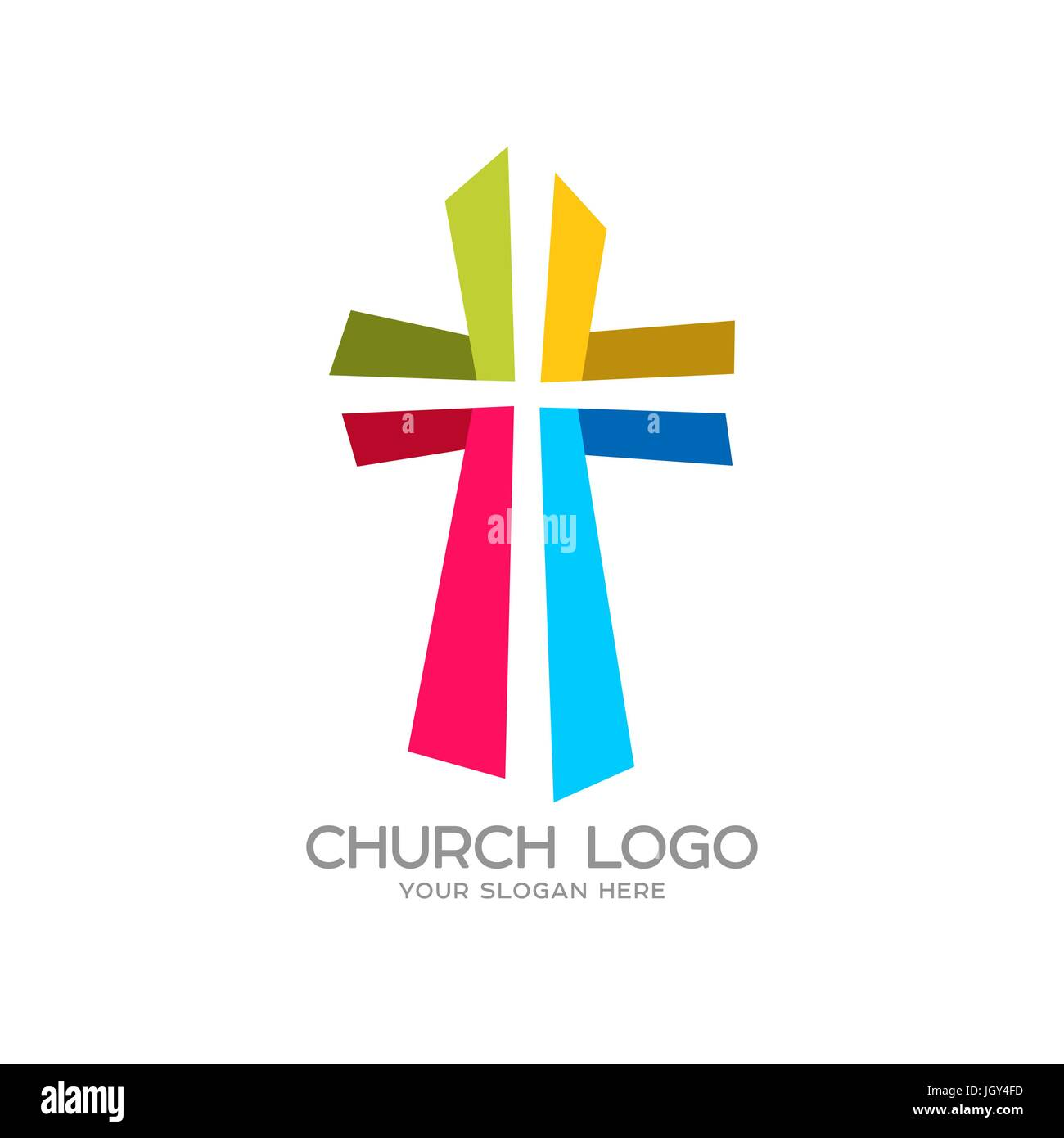 Church logo christian symbols cross of the savior jesus christ church logo christian symbols cross of the savior jesus christ buycottarizona Image collections